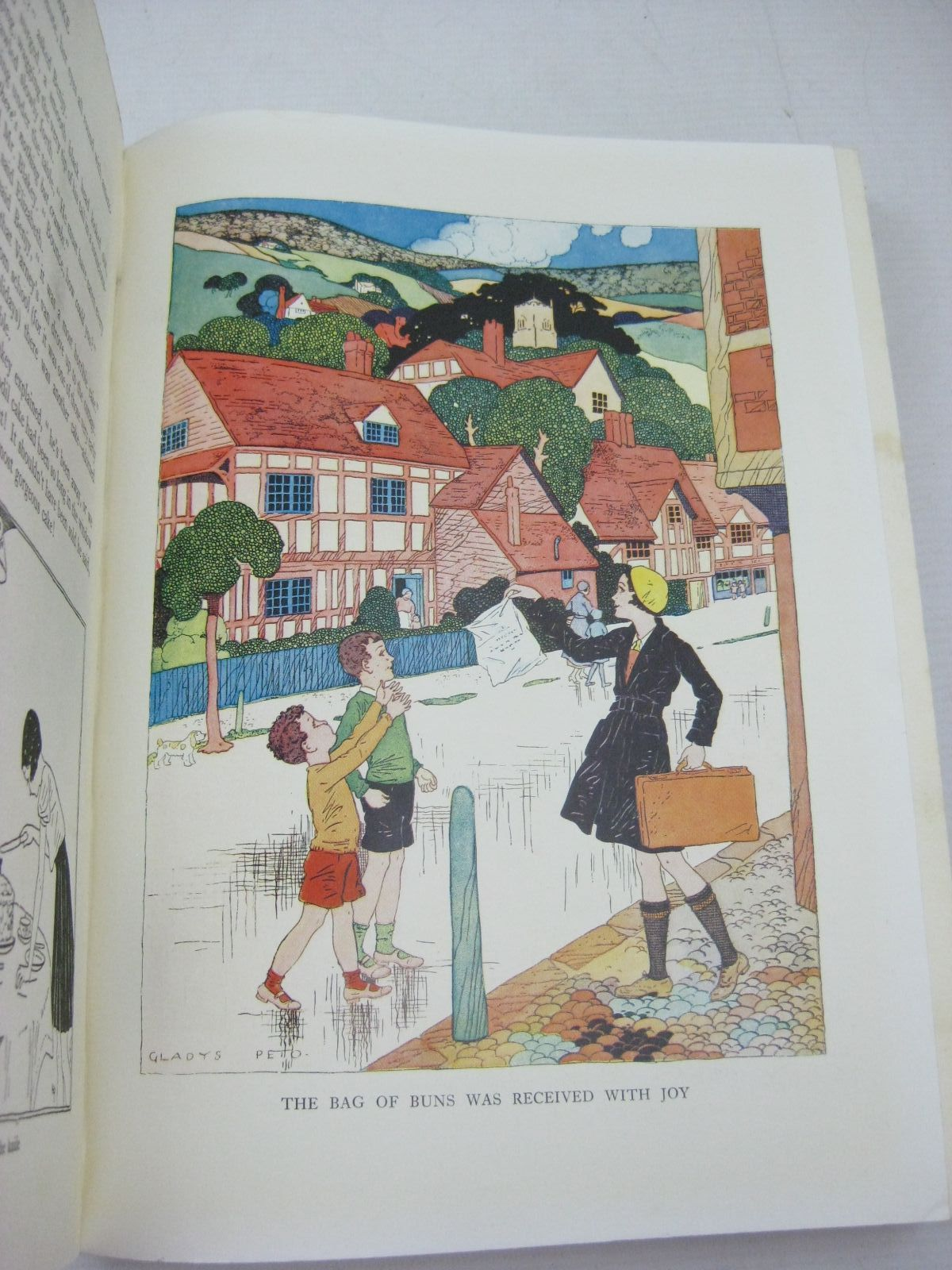 Photo of THE FOUR-LEAVED CLOVER AND OTHER STORIES written by Peto, Gladys illustrated by Peto, Gladys published by Juvenile Productions Ltd. (STOCK CODE: 1315490)  for sale by Stella & Rose's Books