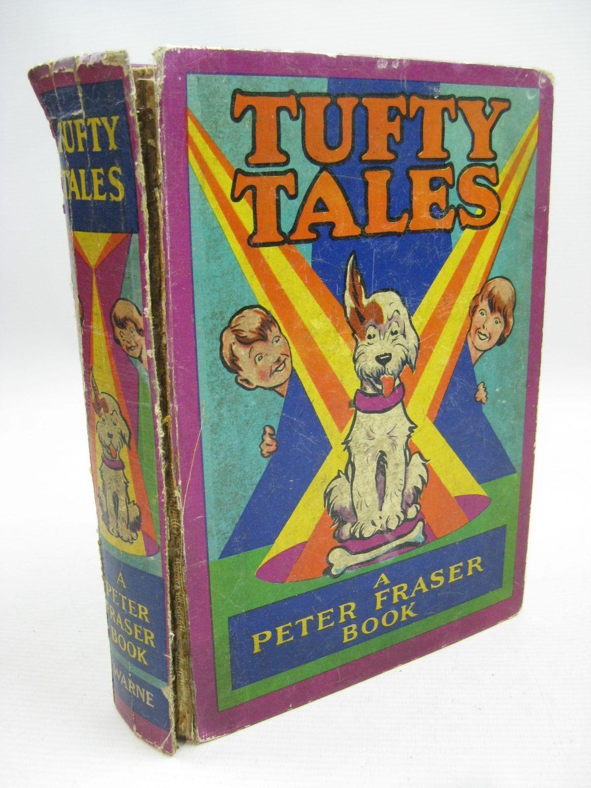 Photo of TUFTY TALES