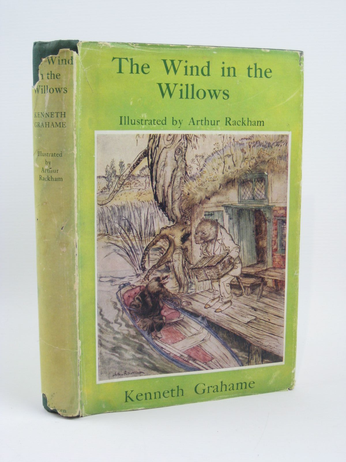 wind in the willows The wind in the willows is the perfect companion to the willows in winter author: grahame, kenneth grahame, kenneth.