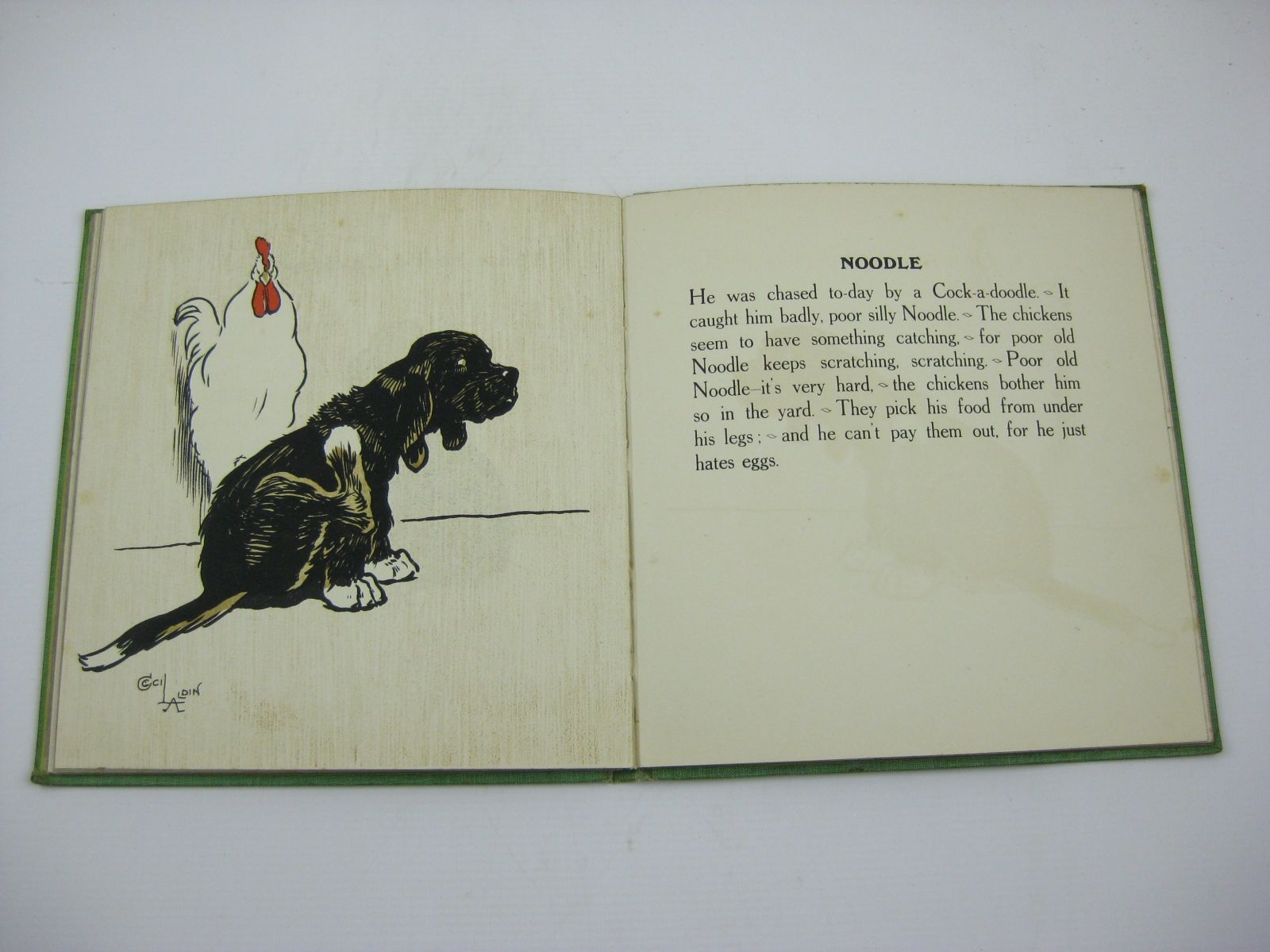 Photo of THE BLACK PUPPY BOOK written by Aldin, Cecil illustrated by Aldin, Cecil published by Henry Frowde, Hodder & Stoughton (STOCK CODE: 1316482)  for sale by Stella & Rose's Books