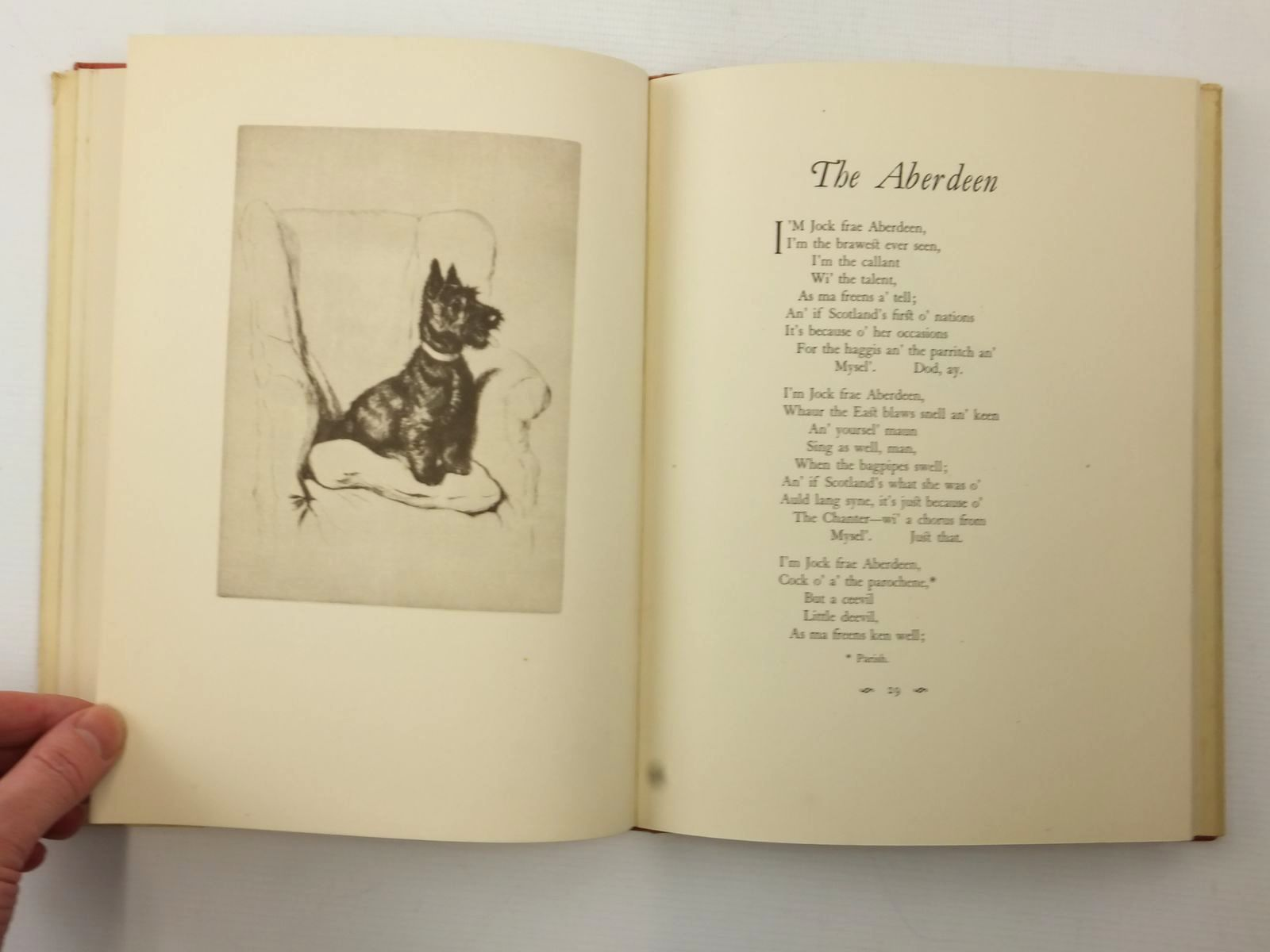 Photo of DOGS OF EVERY DAY written by Chalmers, Patrick R. illustrated by Aldin, Cecil published by Eyre & Spottiswoode Limited (STOCK CODE: 1317199)  for sale by Stella & Rose's Books