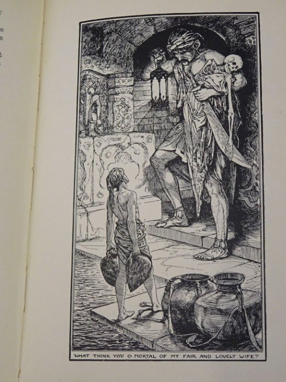 Photo of THE OLIVE FAIRY BOOK written by Lang, Andrew illustrated by Ford, H.J. published by Longmans, Green & Co. (STOCK CODE: 1317531)  for sale by Stella & Rose's Books