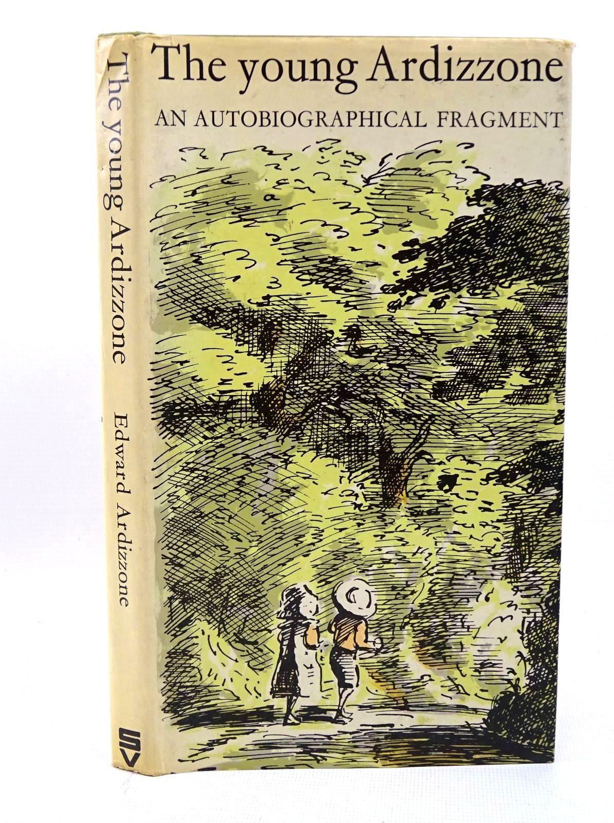 Photo of THE YOUNG ARDIZZONE written by Ardizzone, Edward illustrated by Ardizzone, Edward published by Studio Vista (STOCK CODE: 1317582)  for sale by Stella & Rose's Books
