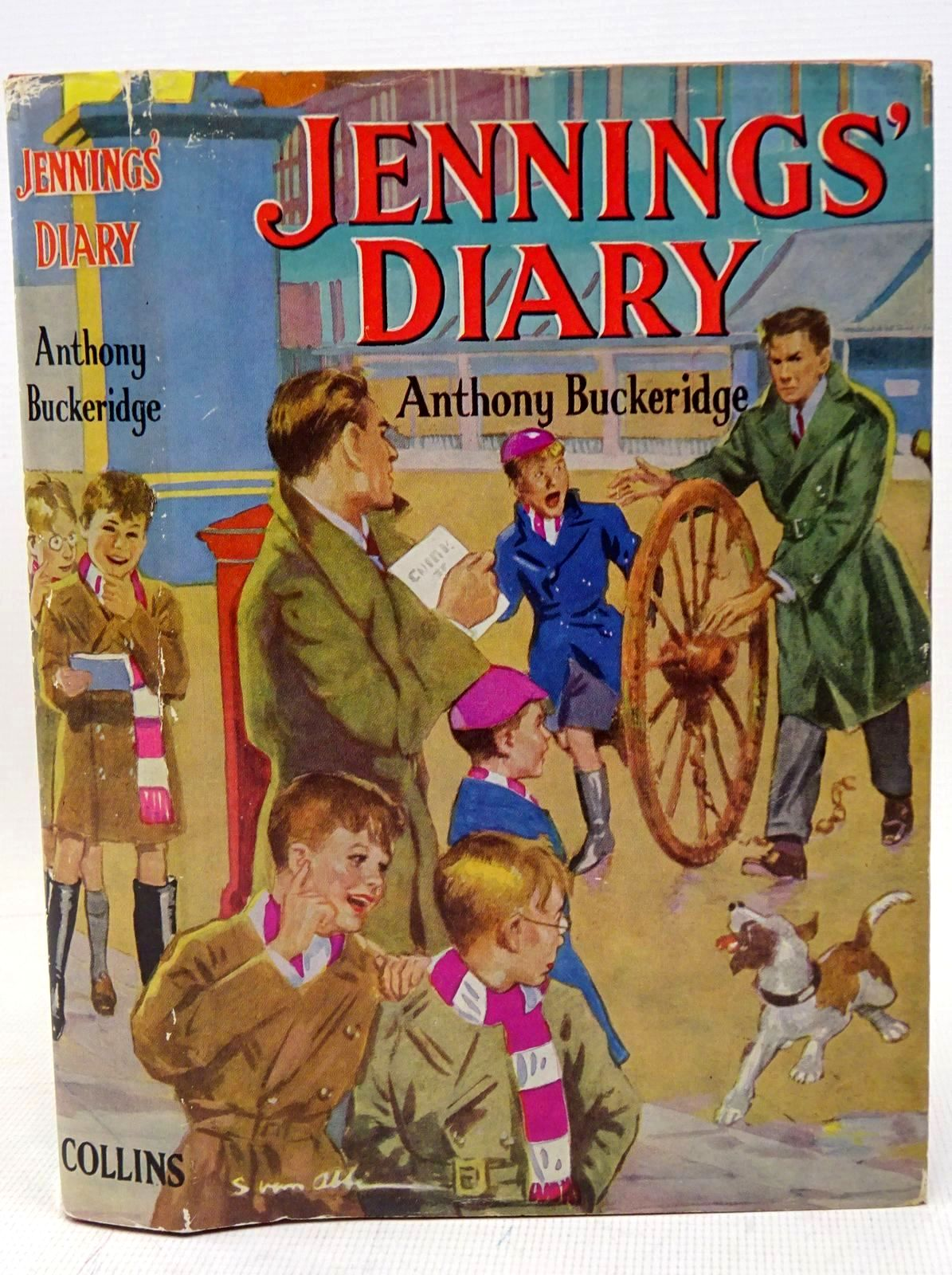 Photo of JENNINGS' DIARY- Stock Number: 1317675
