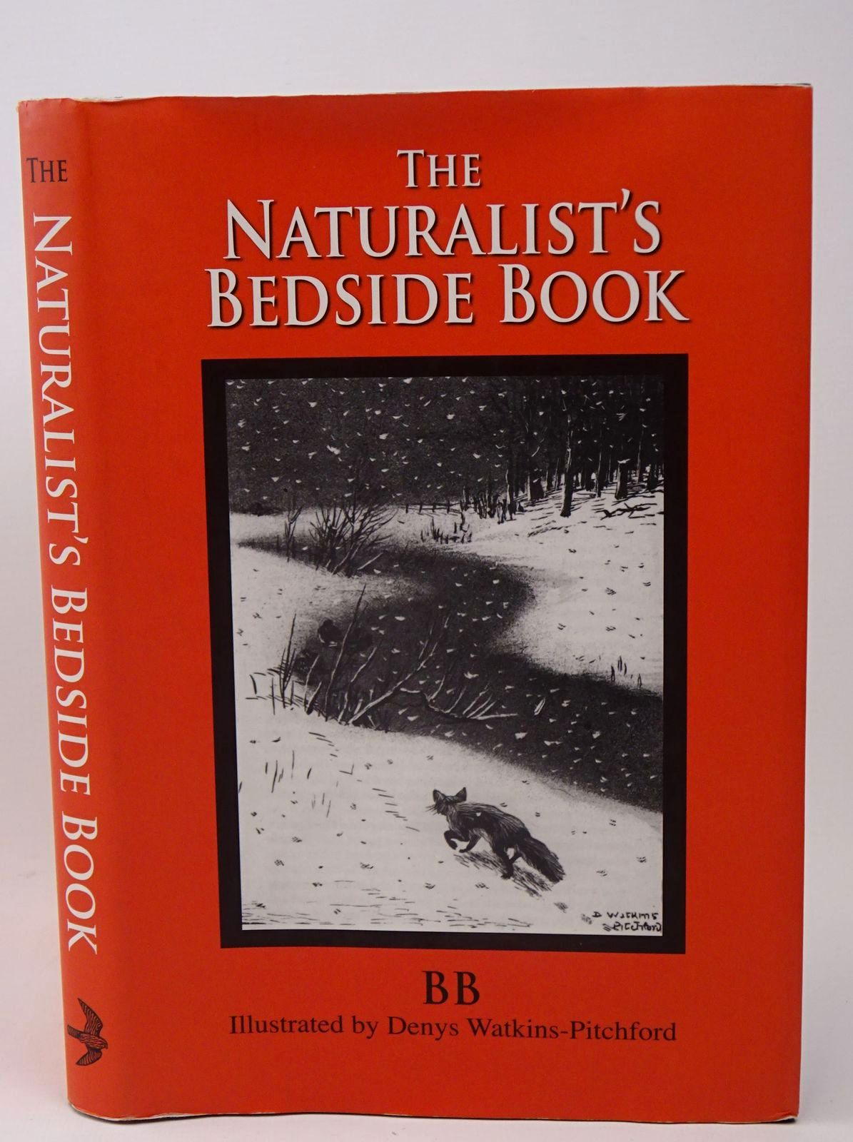 Photo of THE NATURALIST'S BEDSIDE BOOK written by BB,  illustrated by BB,  published by Merlin Unwin Books (STOCK CODE: 1317744)  for sale by Stella & Rose's Books