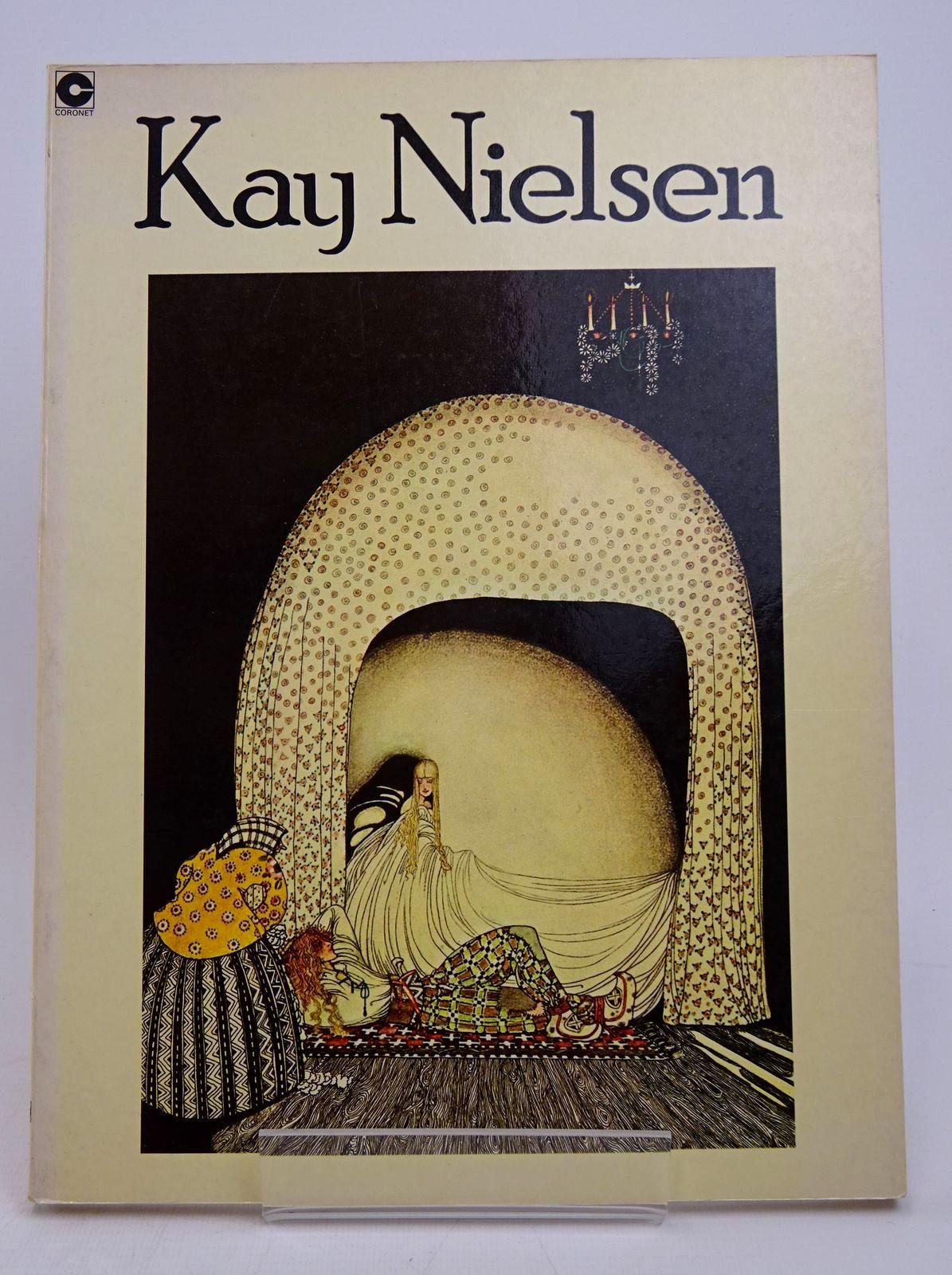 Photo of KAY NIELSEN