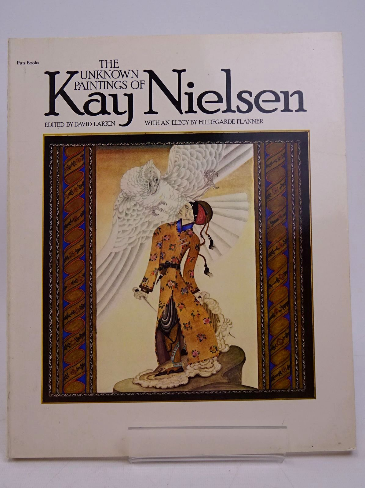 Photo of THE UNKNOWN PAINTINGS OF KAY NIELSEN