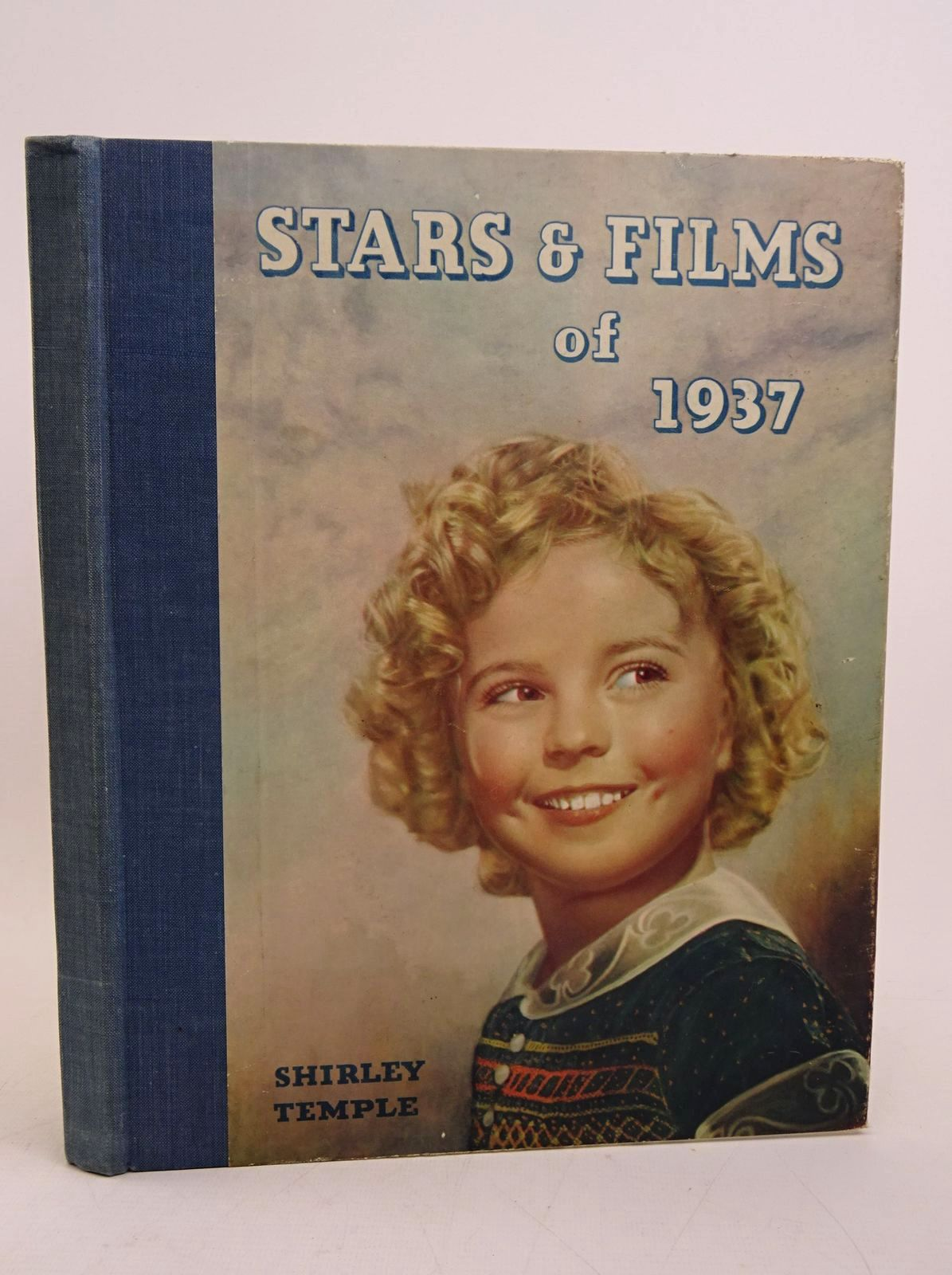 Photo of STARS & FILMS OF 1937 written by Watts, Stephen published by Daily Express (STOCK CODE: 1317853)  for sale by Stella & Rose's Books