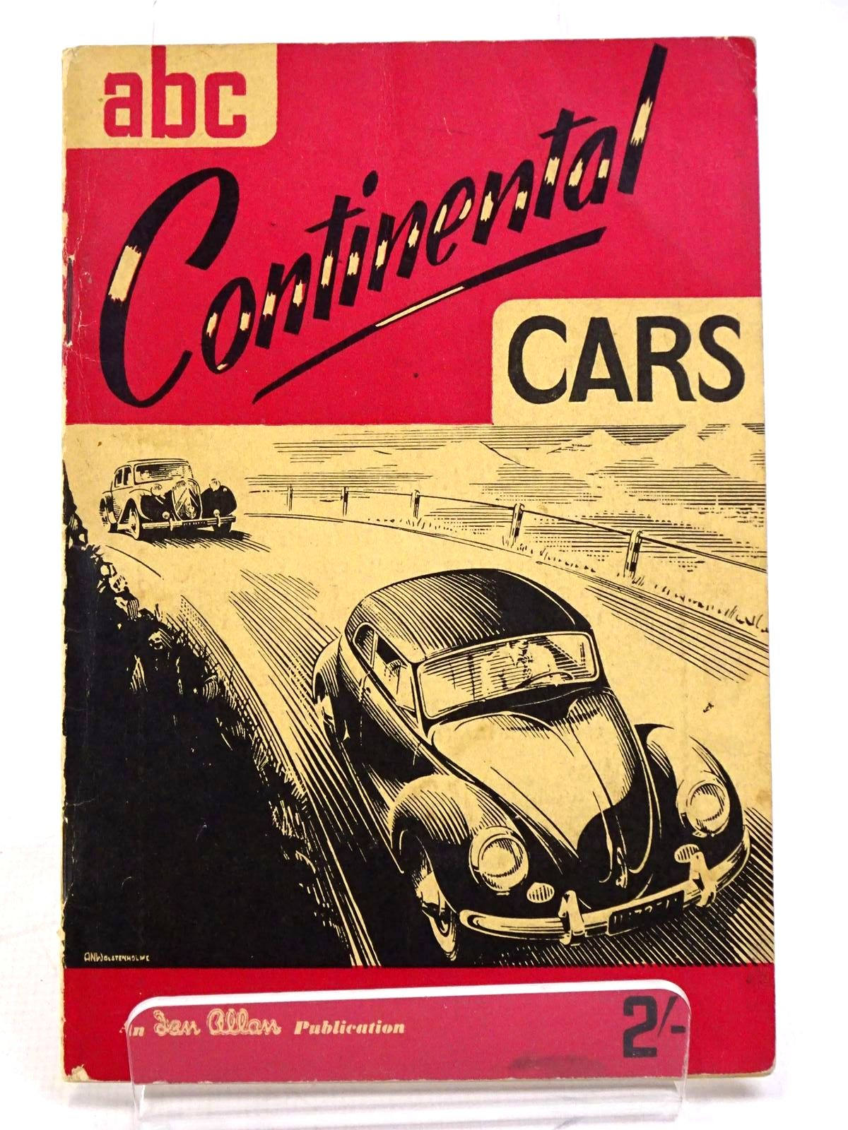 Photo of ABC OF CONTINENTAL CARS