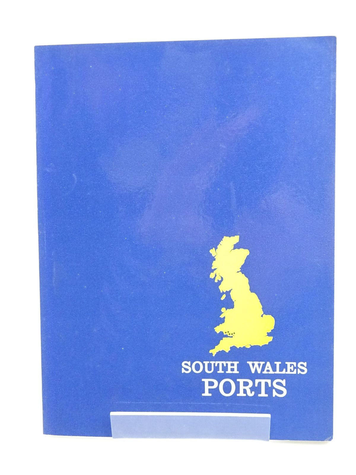 Photo of SOUTH WALES PORTS