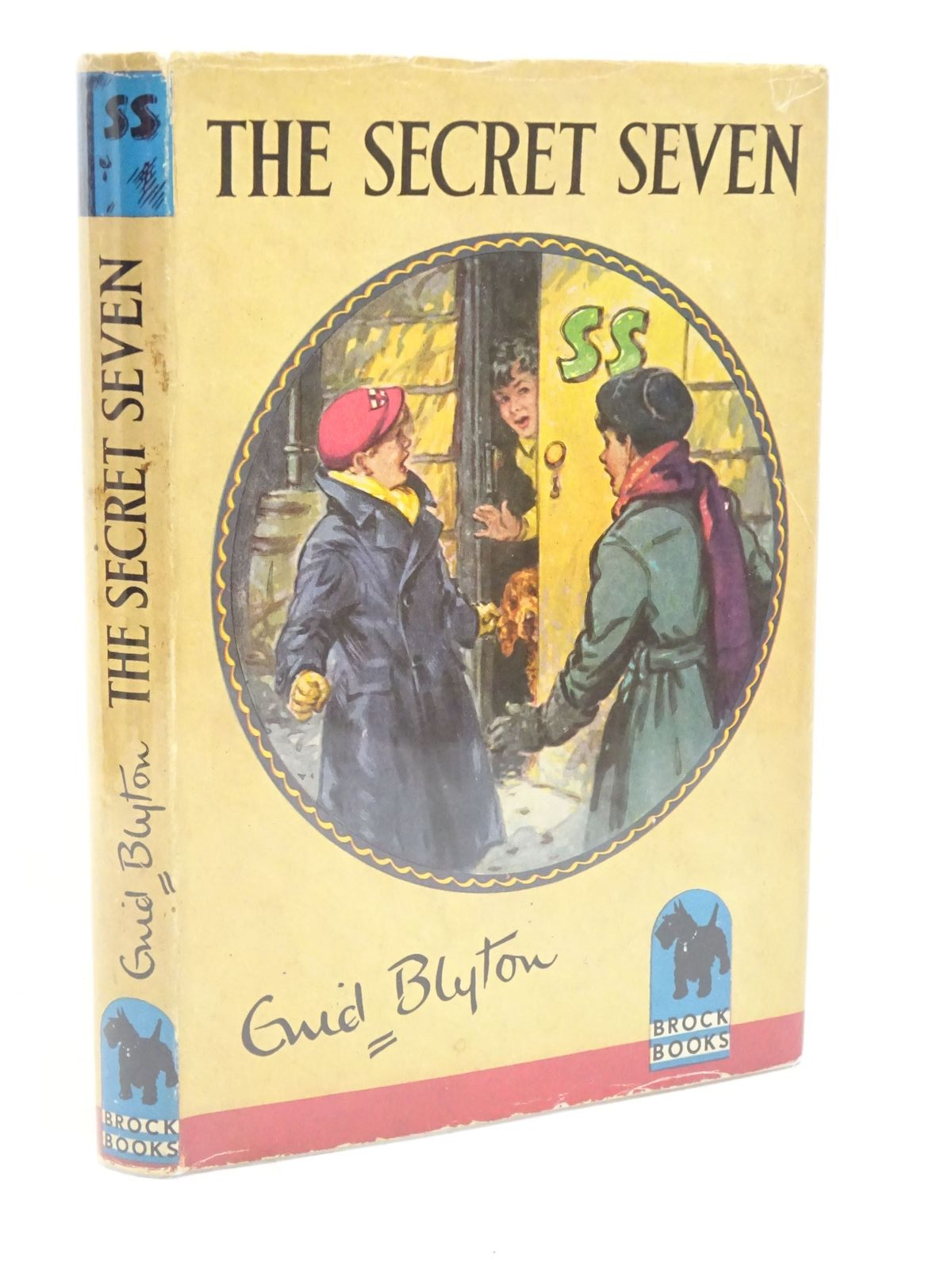 Photo of THE SECRET SEVEN