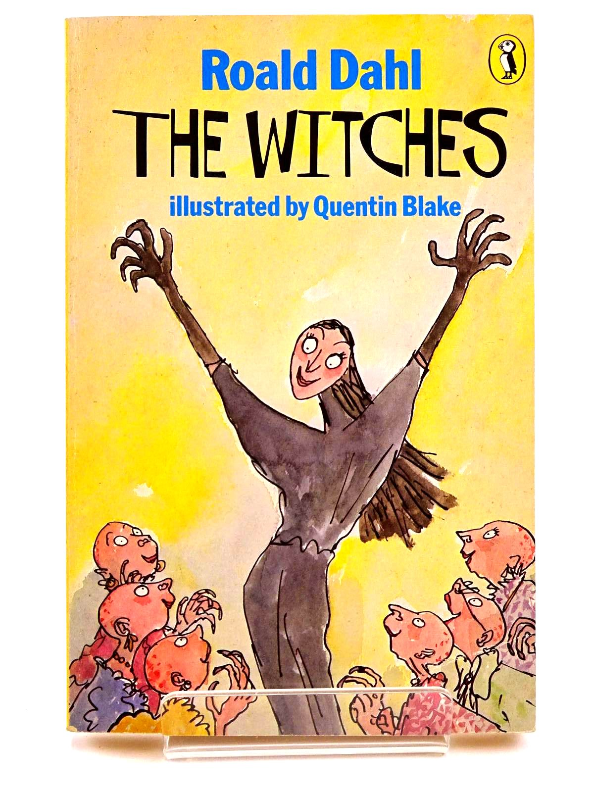 Photo of THE WITCHES