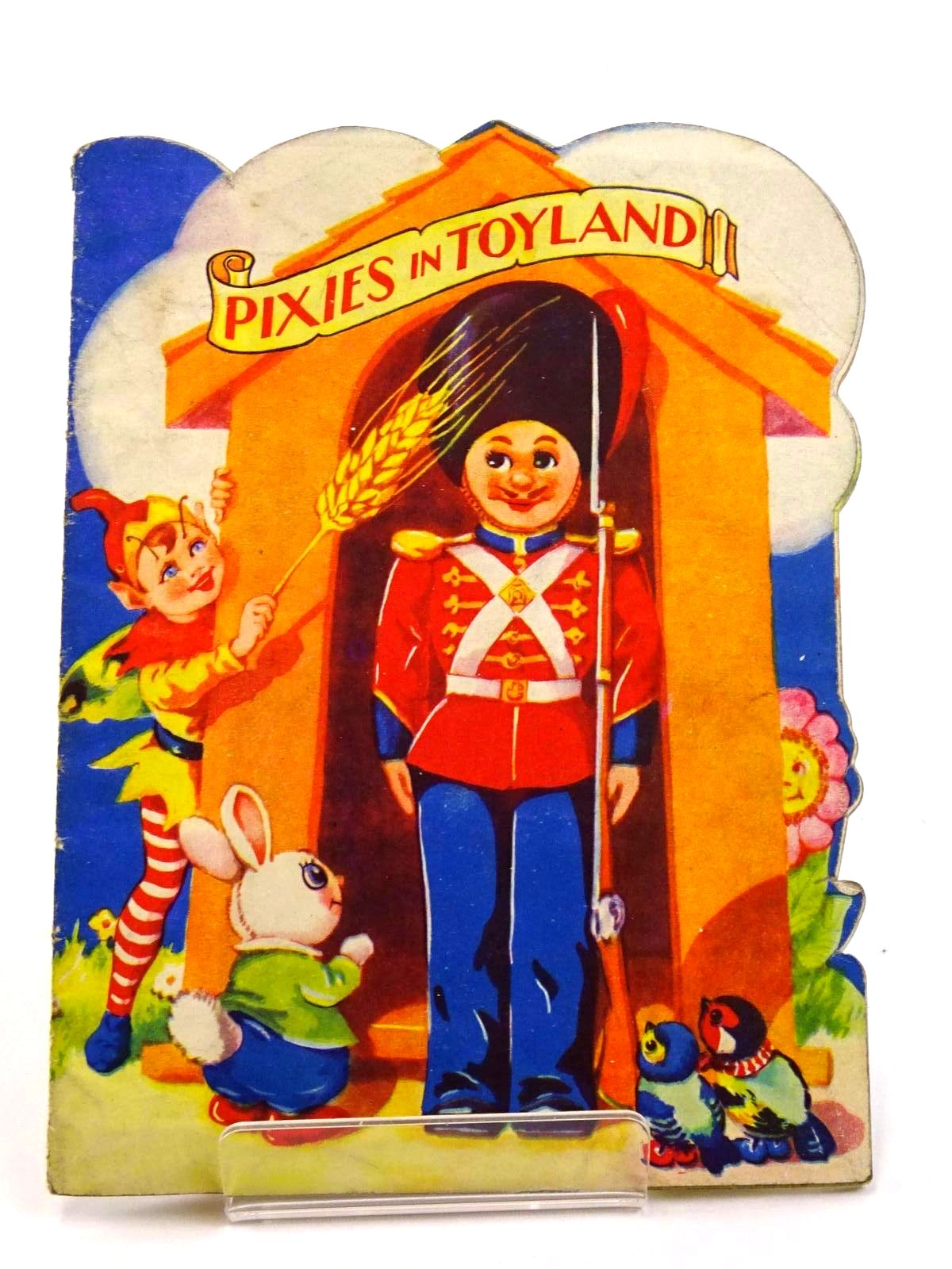 Photo of PIXIES IN TOYLAND