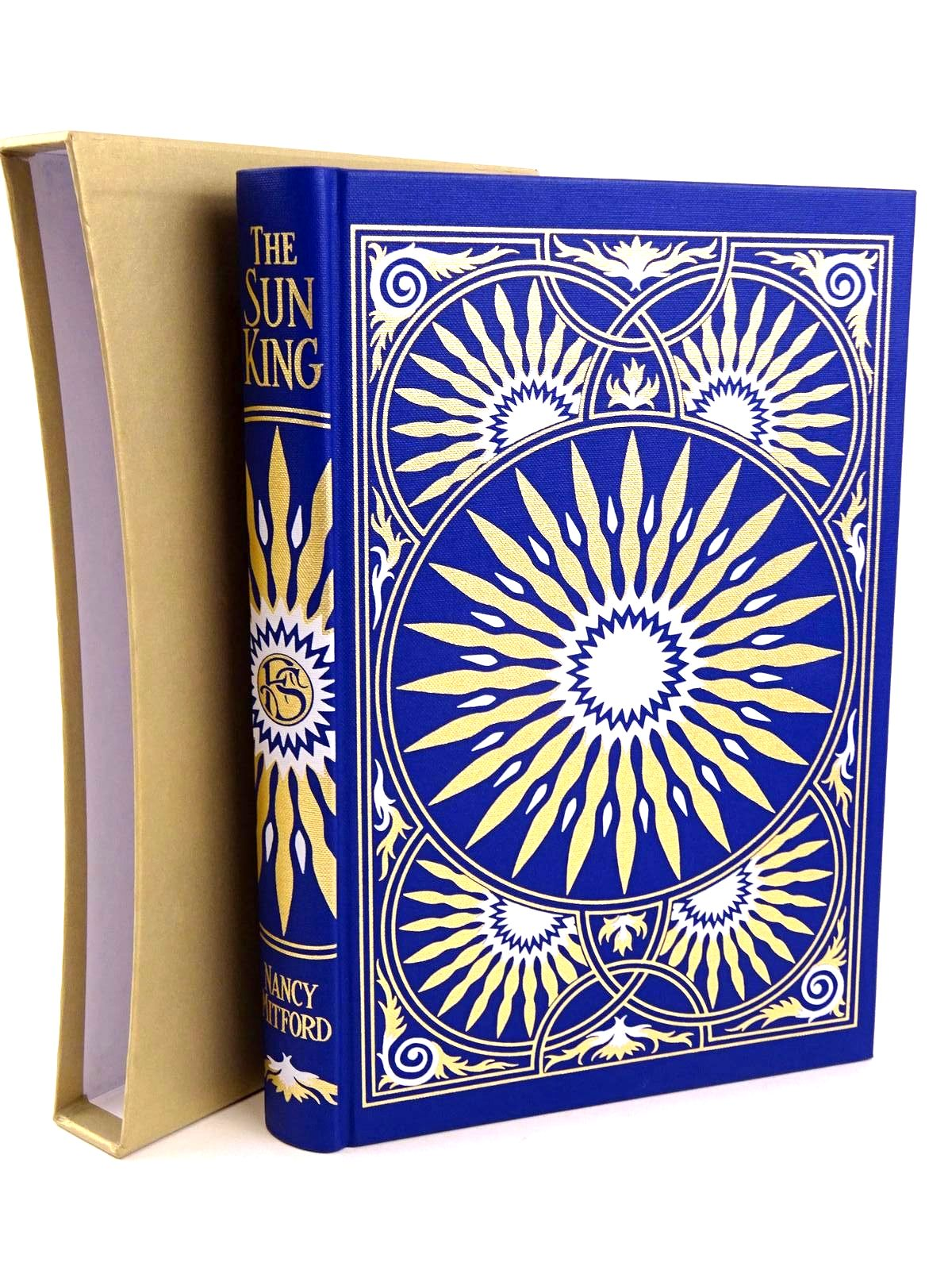Photo of THE SUN KING written by Mitford, Nancy published by Folio Society (STOCK CODE: 1318306)  for sale by Stella & Rose's Books