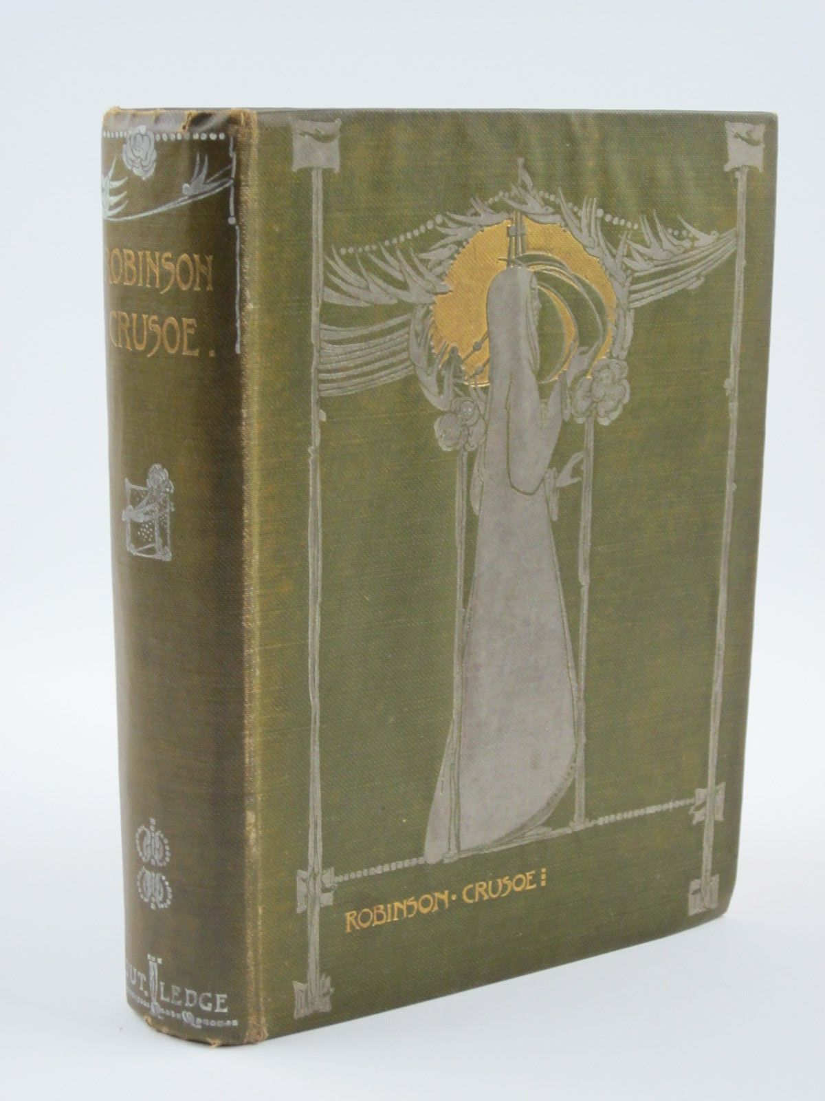 robinson crusoe by daniel defoe featured books stella rose s 30 00 photo of the life and adventures of robinson crusoe