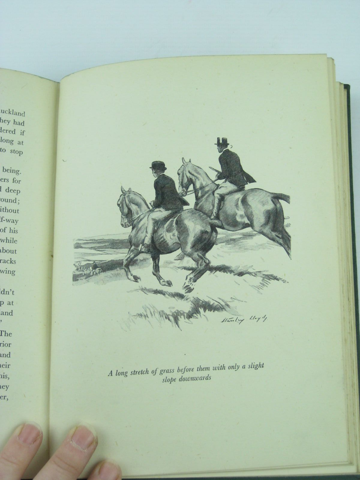 Photo of THE WEDNESDAY PONY written by Cumming, Primrose illustrated by Lloyd, Stanley published by Blackie & Son Ltd. (STOCK CODE: 1401765)  for sale by Stella & Rose's Books