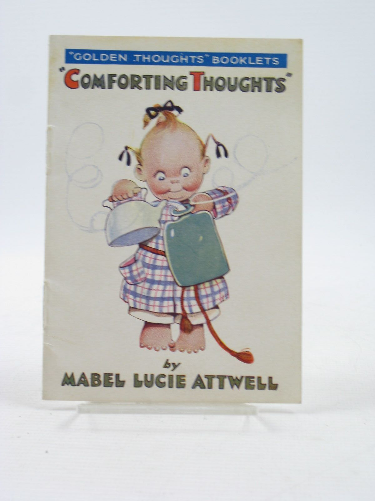 Photo of COMFORTING THOUGHTS