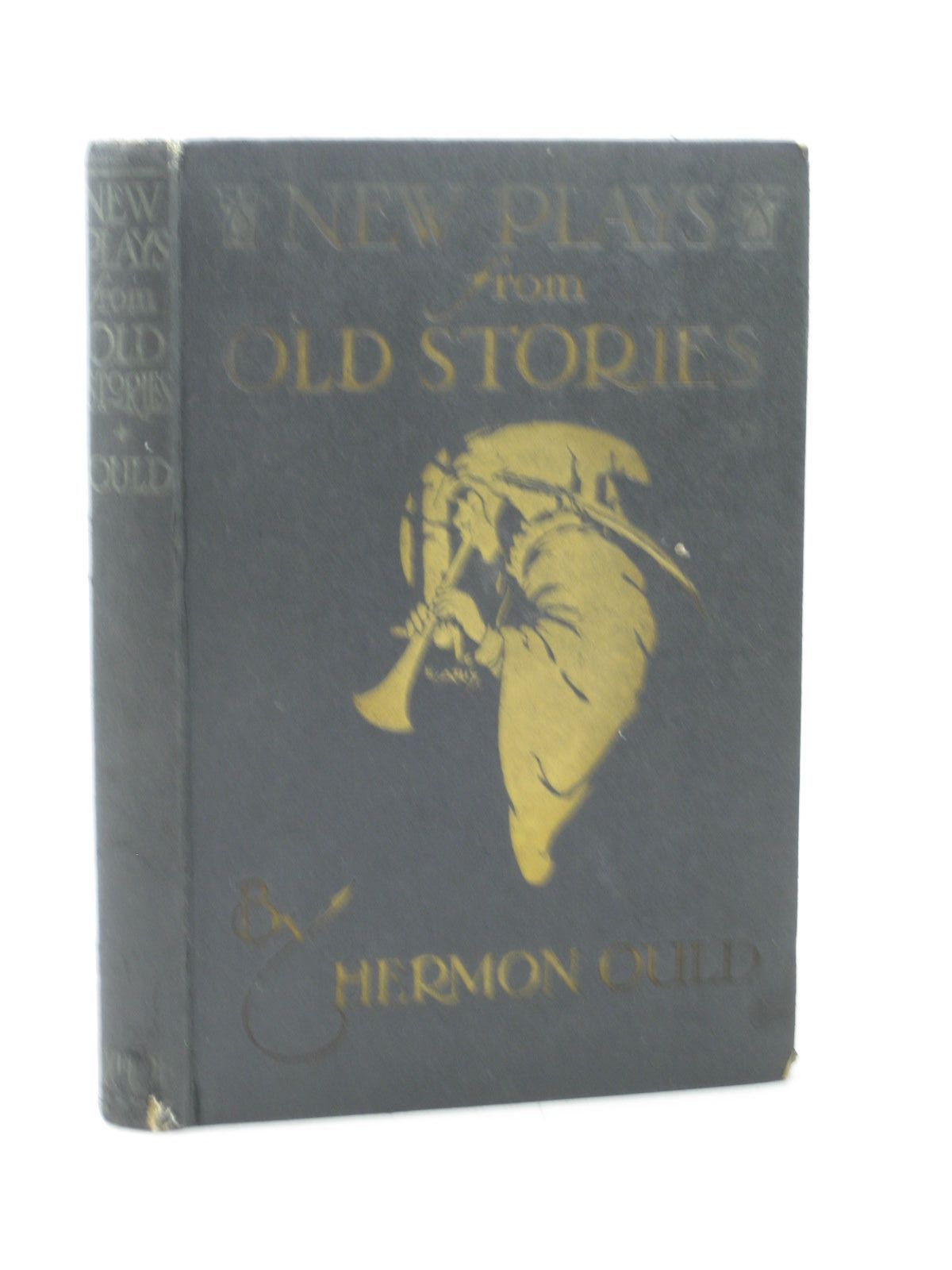 Photo of NEW PLAYS FROM OLD STORIES written by Ould, Hermon illustrated by Aris, Ernest A. published by Oxford University Press (STOCK CODE: 1402702)  for sale by Stella & Rose's Books