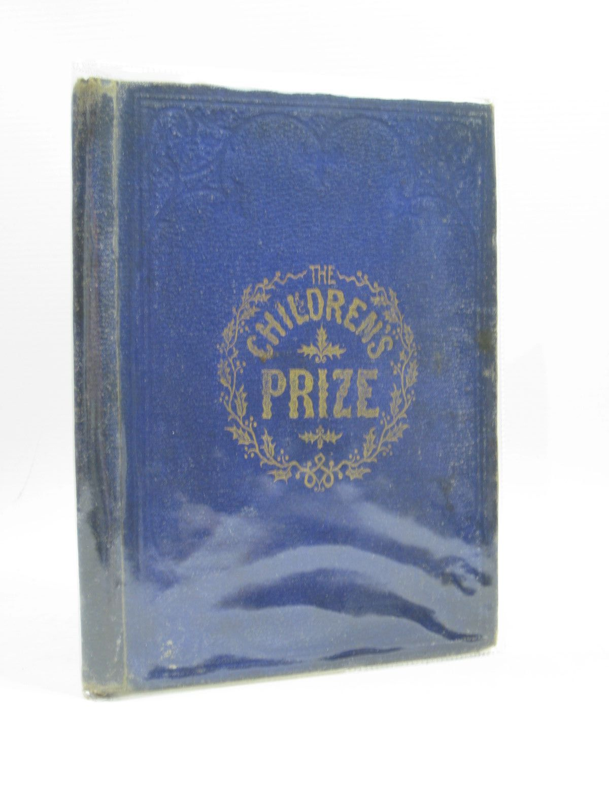Photo of THE CHILDREN'S PRIZE 1869 written by Clarke, J. Erskine published by William Macintosh (STOCK CODE: 1402784)  for sale by Stella & Rose's Books