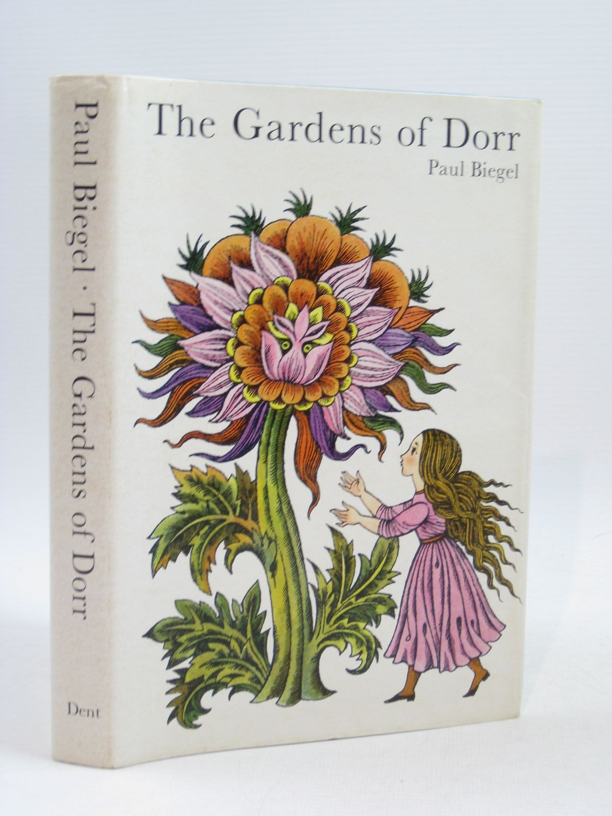 Photo of THE GARDENS OF DORR written by Biegel, Paul<br />Hume, Gillian illustrated by Rubin, Eva Johanna published by J.M. Dent & Sons Ltd. (STOCK CODE: 1404087)  for sale by Stella & Rose's Books