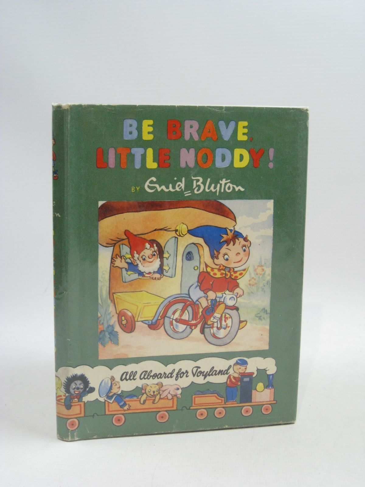 Photo of BE BRAVE, LITTLE NODDY!- Stock Number: 1404637