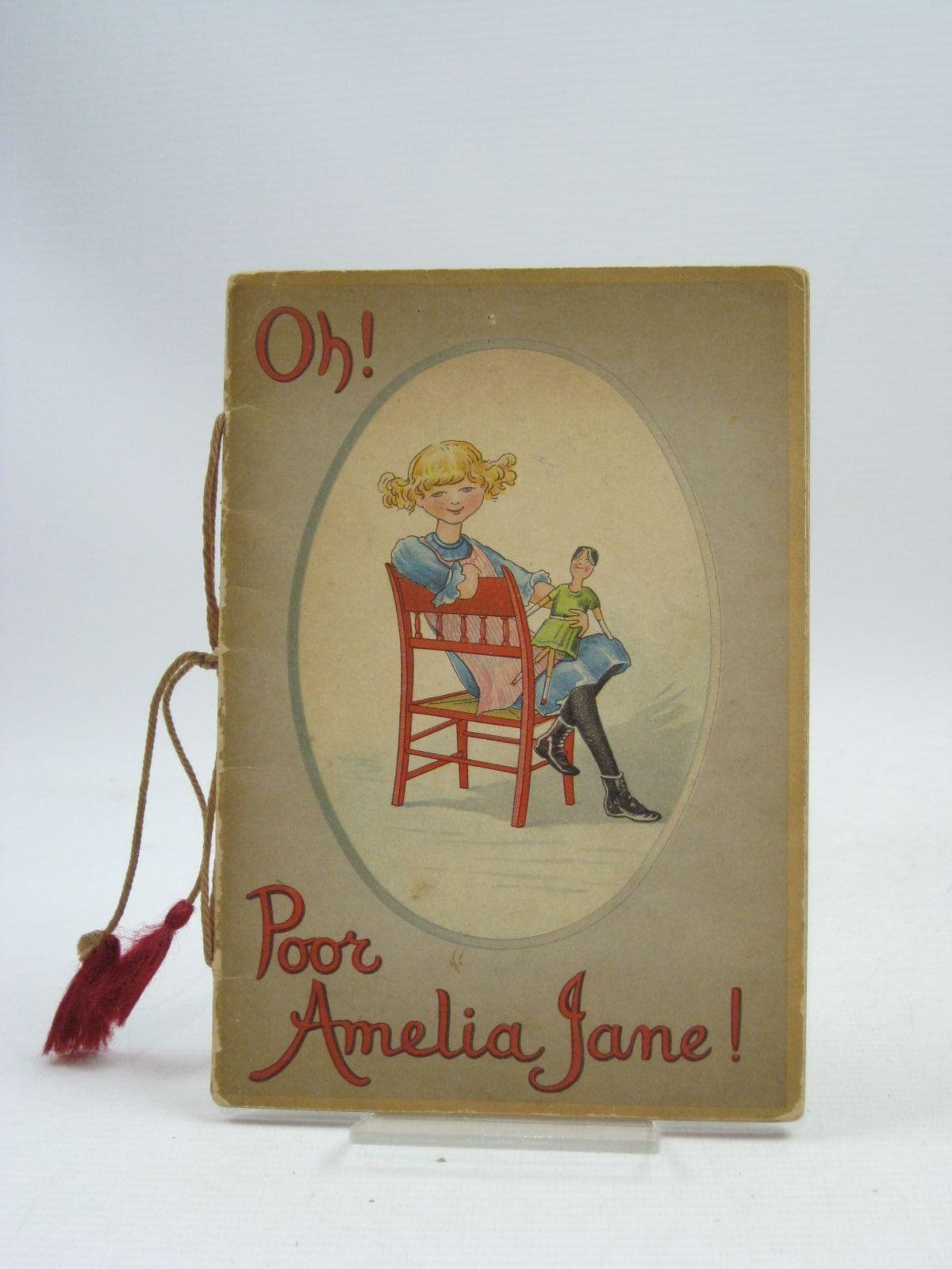 Photo of OH! POOR AMELIA JANE!