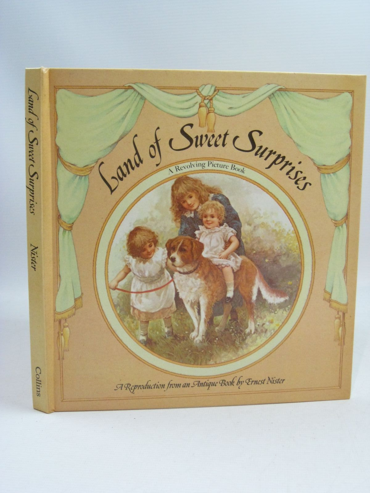 Photo of LAND OF SWEET SURPRISES published by Collins (STOCK CODE: 1404961)  for sale by Stella & Rose's Books