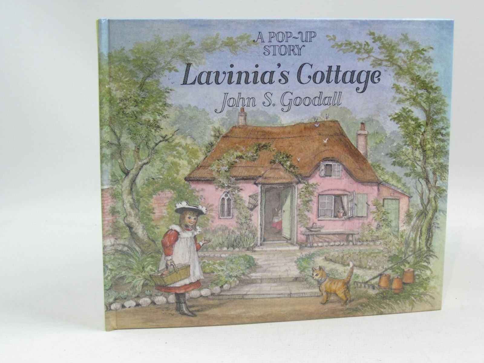 Photo of LAVINIA'S COTTAGE