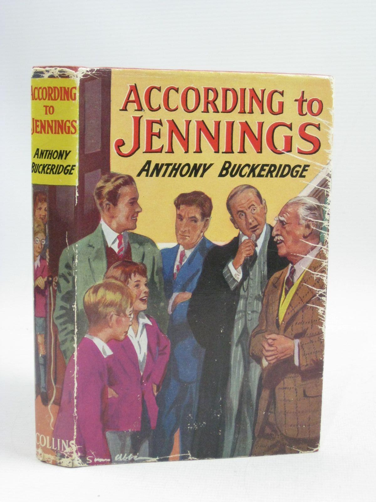 Photo of ACCORDING TO JENNINGS