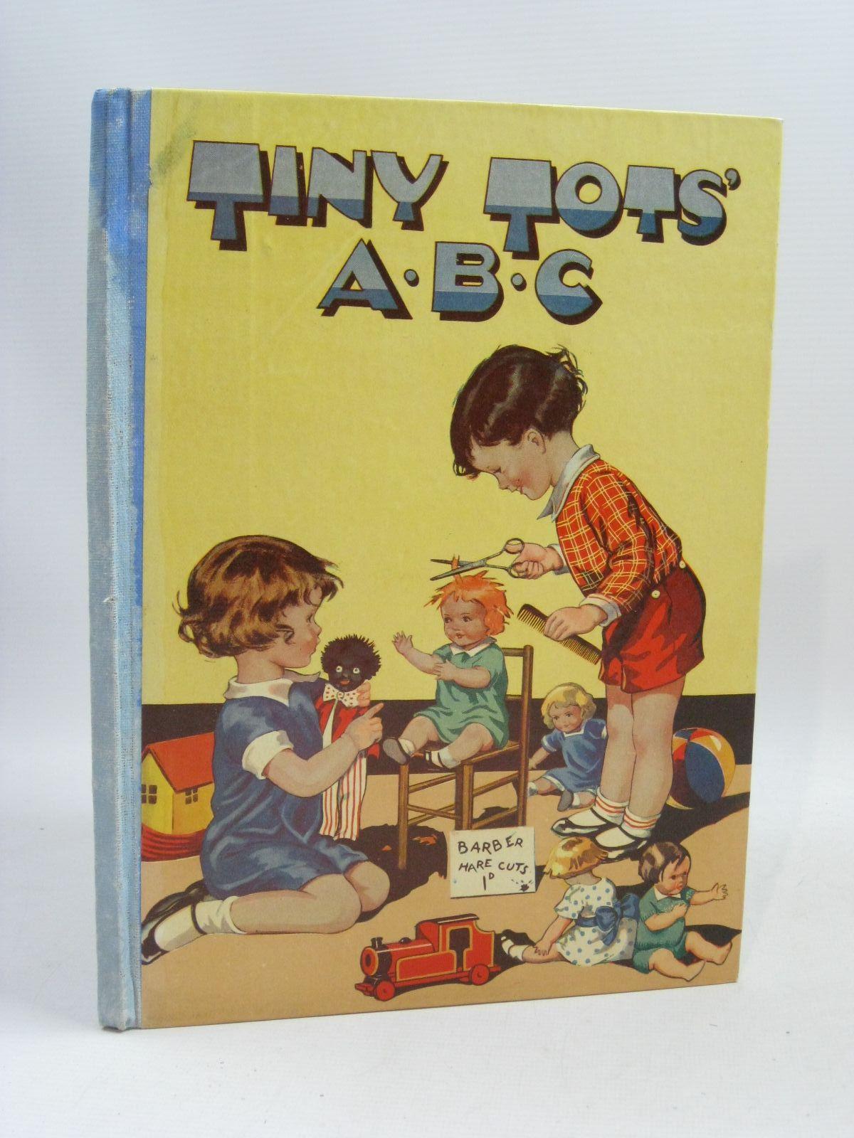 Photo of TINY TOTS' ABC