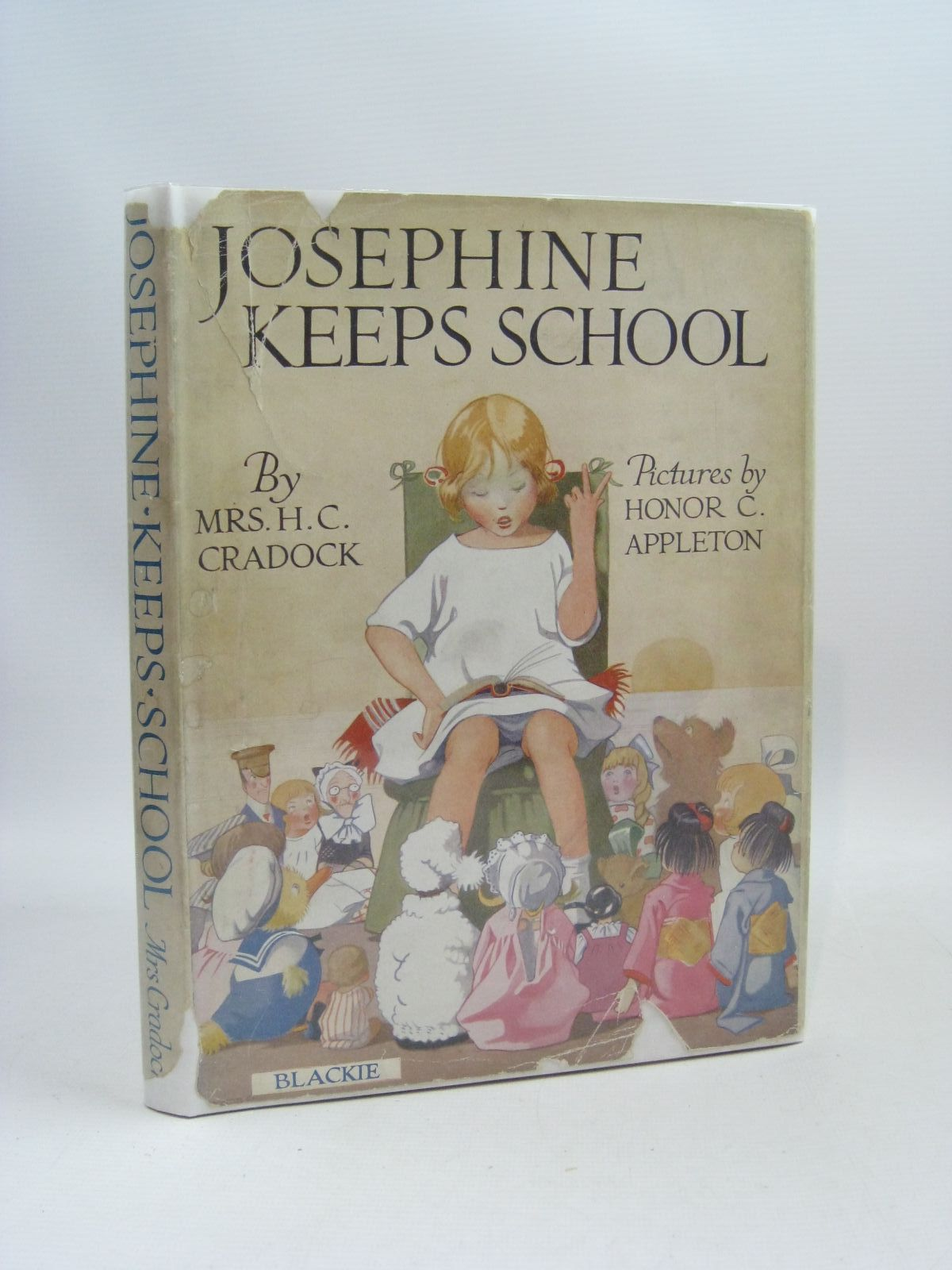 Photo of JOSEPHINE KEEPS SCHOOL
