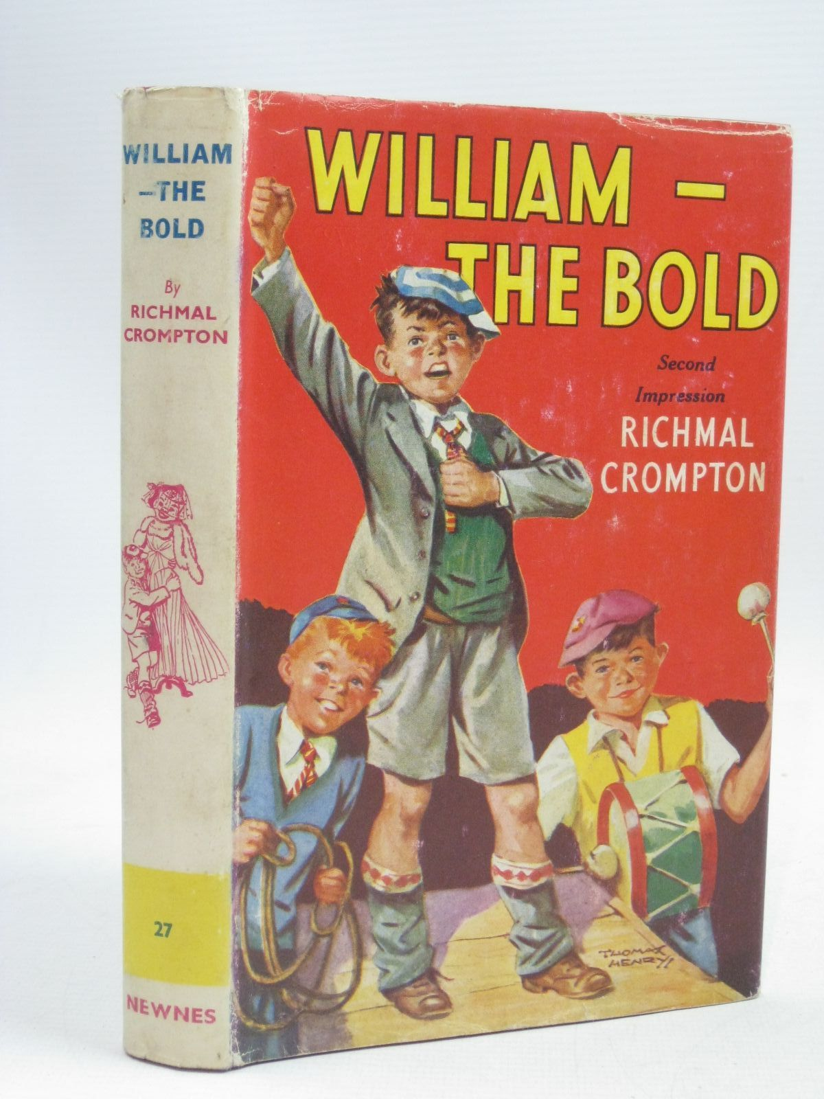 Photo of WILLIAM-THE BOLD- Stock Number: 1405567