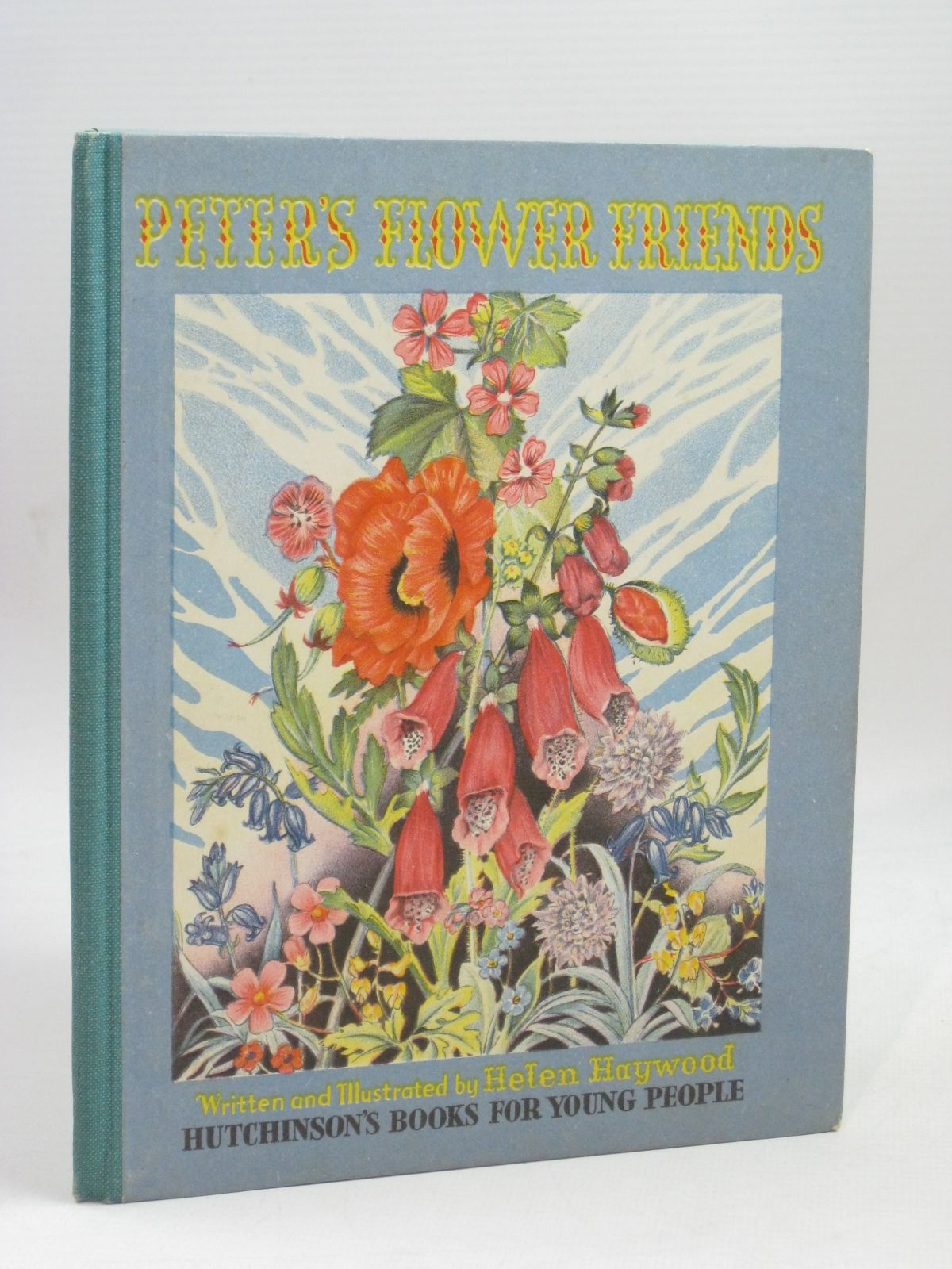 Photo of PETER'S FLOWER FRIENDS