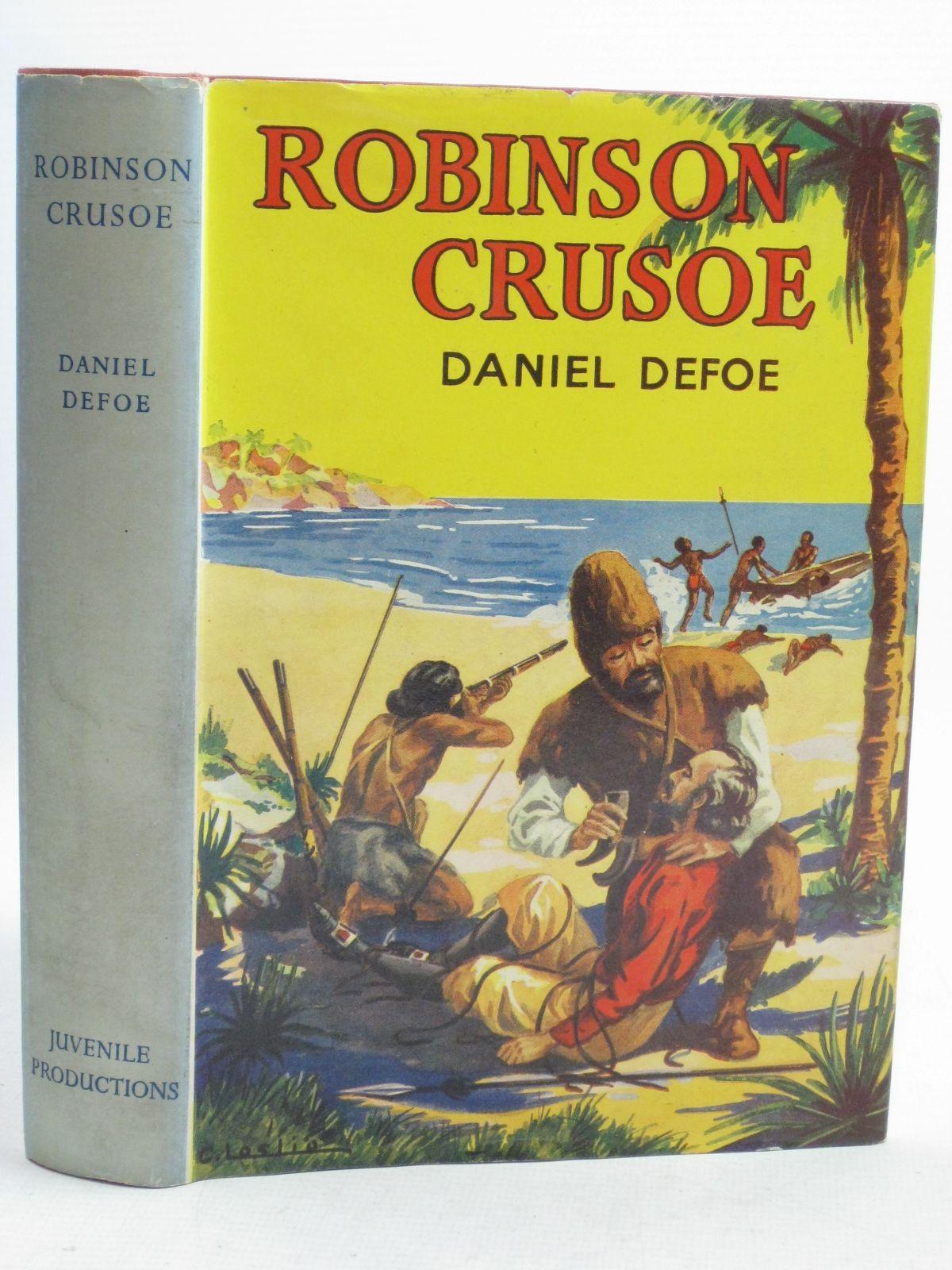 when was robinson crusoe written