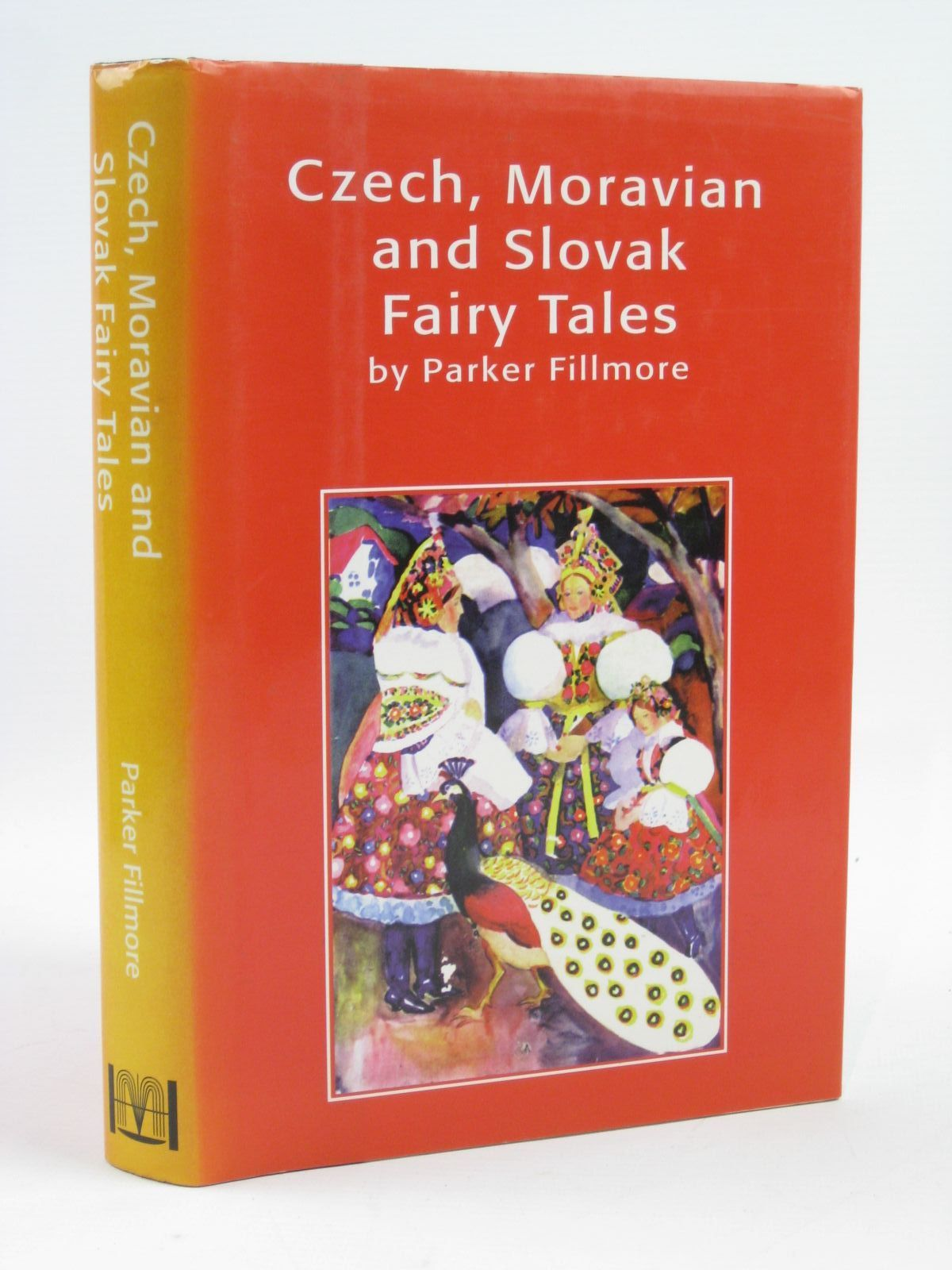 Photo of CZECH, MORAVIAN AND SLOVAK FAIRY TALES written by Fillmore, Parker illustrated by Matulka, Jan published by Hippocrene Books (STOCK CODE: 1406518)  for sale by Stella & Rose's Books