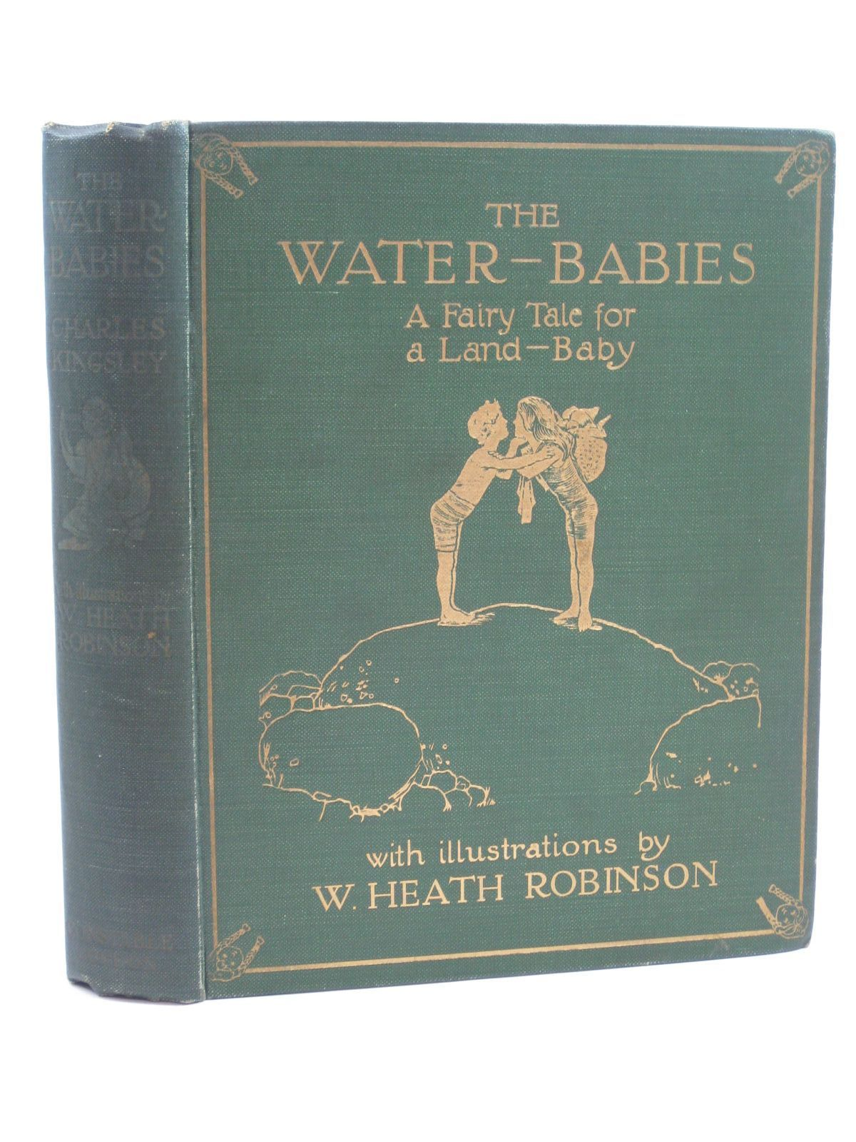Photo of THE WATER-BABIES