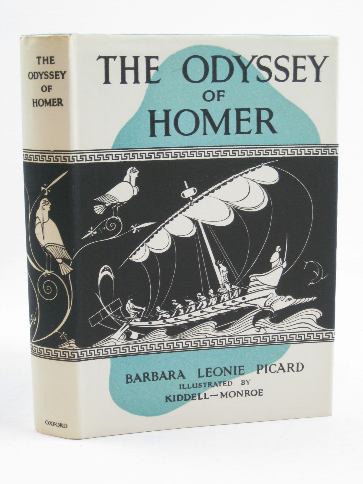 Photo of THE ODYSSEY OF HOMER