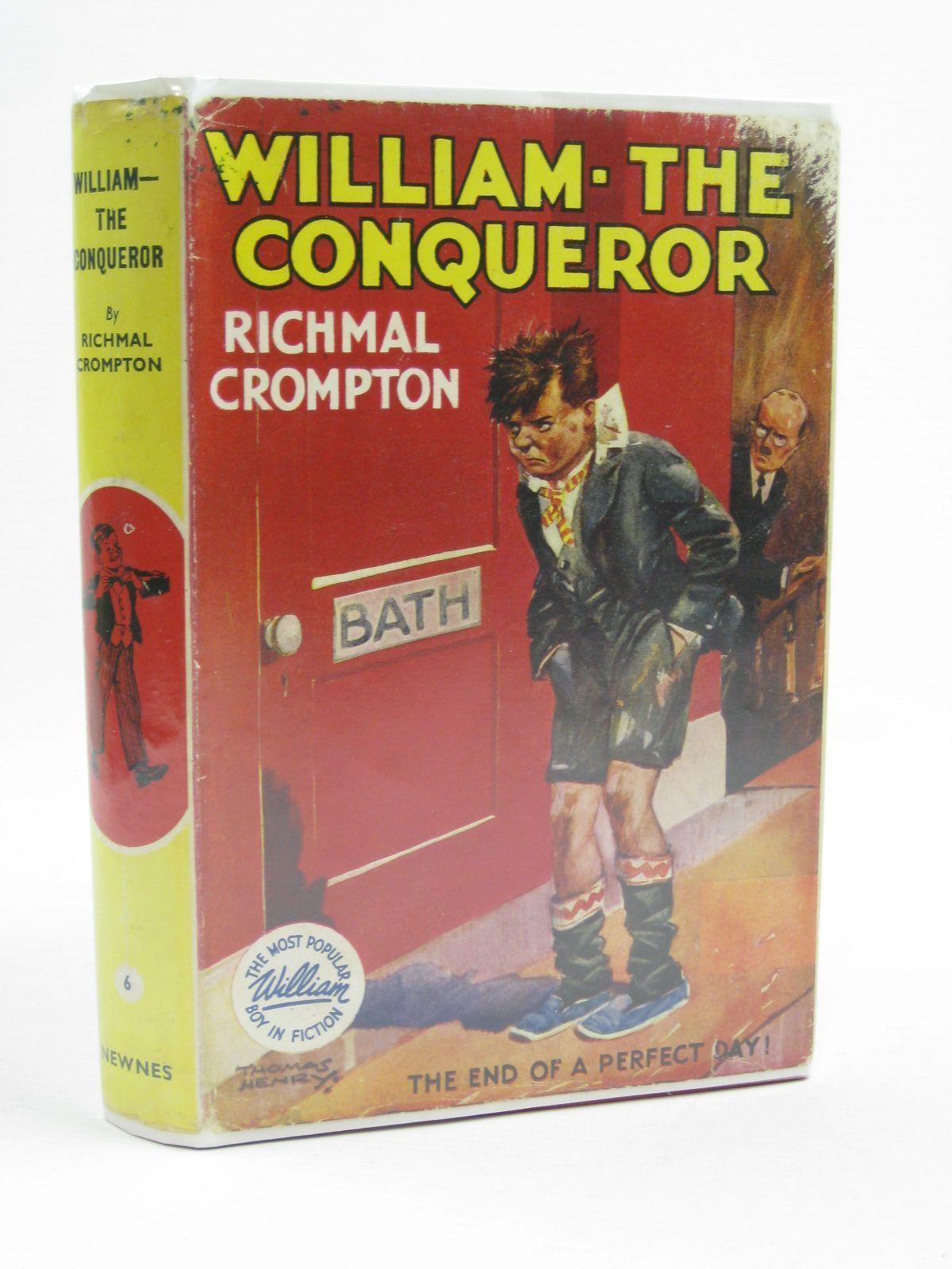 Photo of WILLIAM THE CONQUEROR- Stock Number: 1406911