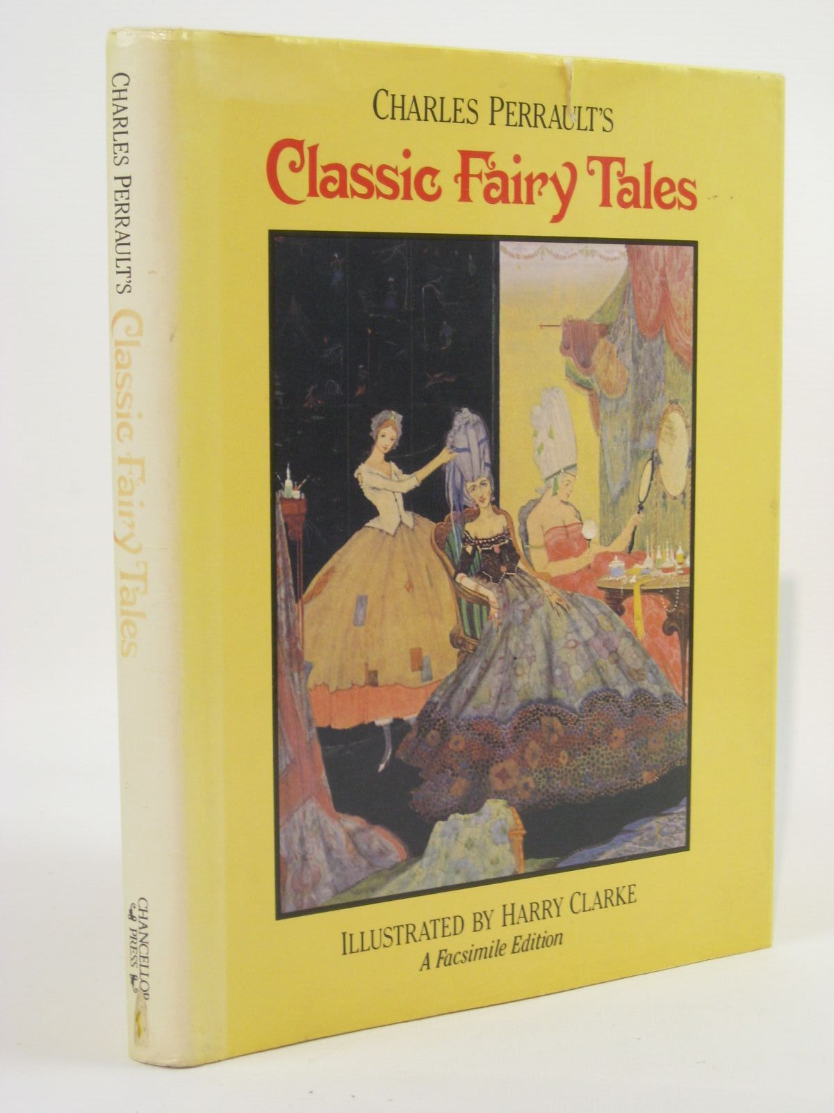 List of fairy tales of Charles Perrault and other works of the author 76