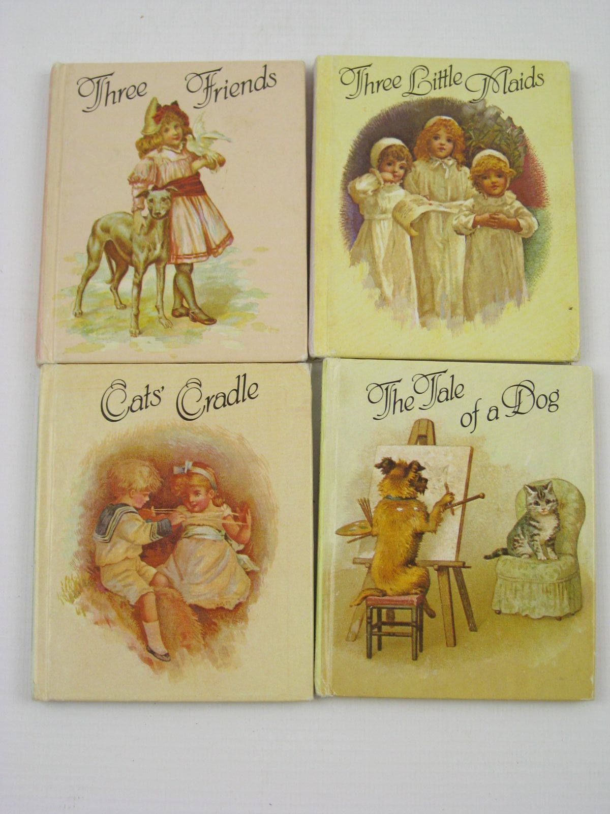 Photo of LITTLE TALES FROM LONG AGO illustrated by Foster, W. published by Methuen (STOCK CODE: 1407149)  for sale by Stella & Rose's Books