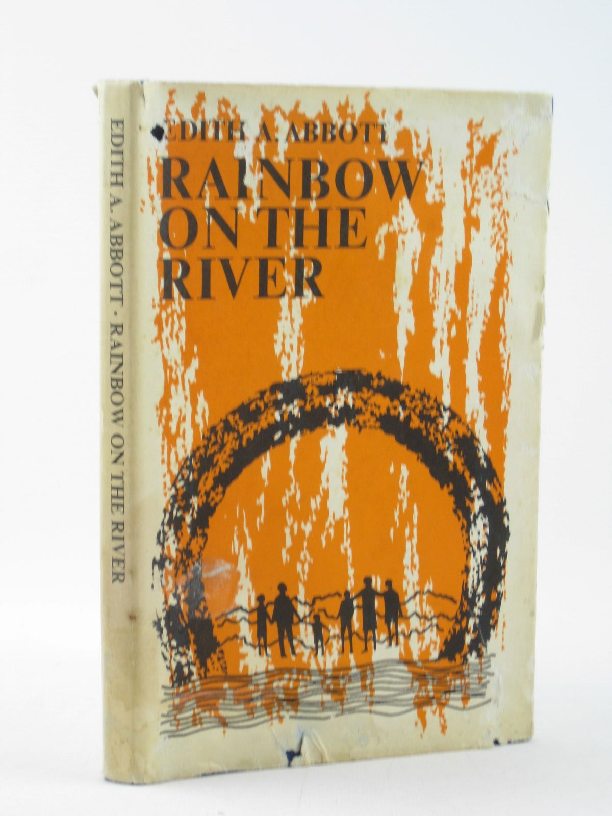 Photo of RAINBOW ON THE RIVER written by Abbott, Edith A. published by Tafelberg-Uitgewers (STOCK CODE: 1502113)  for sale by Stella & Rose's Books