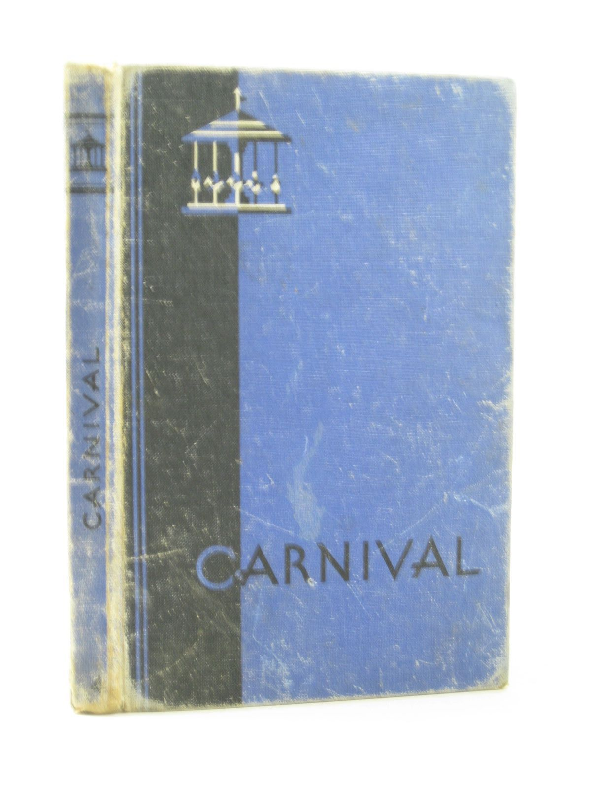 Photo of CARNIVAL! written by Bradham, C. illustrated by Cable, W. Lindsay published by A. Wheaton & Co. (STOCK CODE: 1503815)  for sale by Stella & Rose's Books