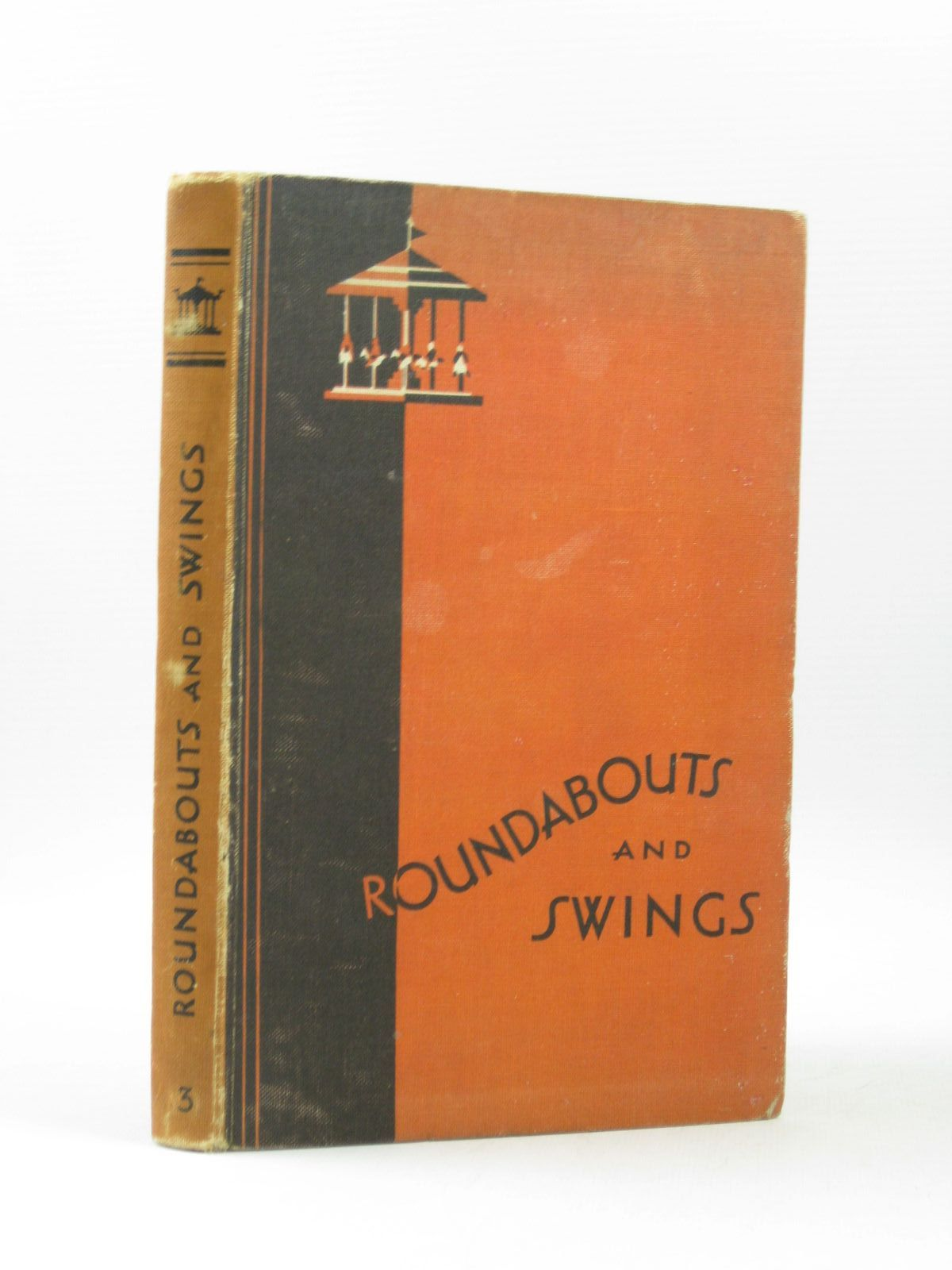 Photo of ROUNDABOUTS AND SWINGS written by Bradham, C. illustrated by Cable, W. Lindsay published by A. Wheaton & Co. Ltd. (STOCK CODE: 1503817)  for sale by Stella & Rose's Books