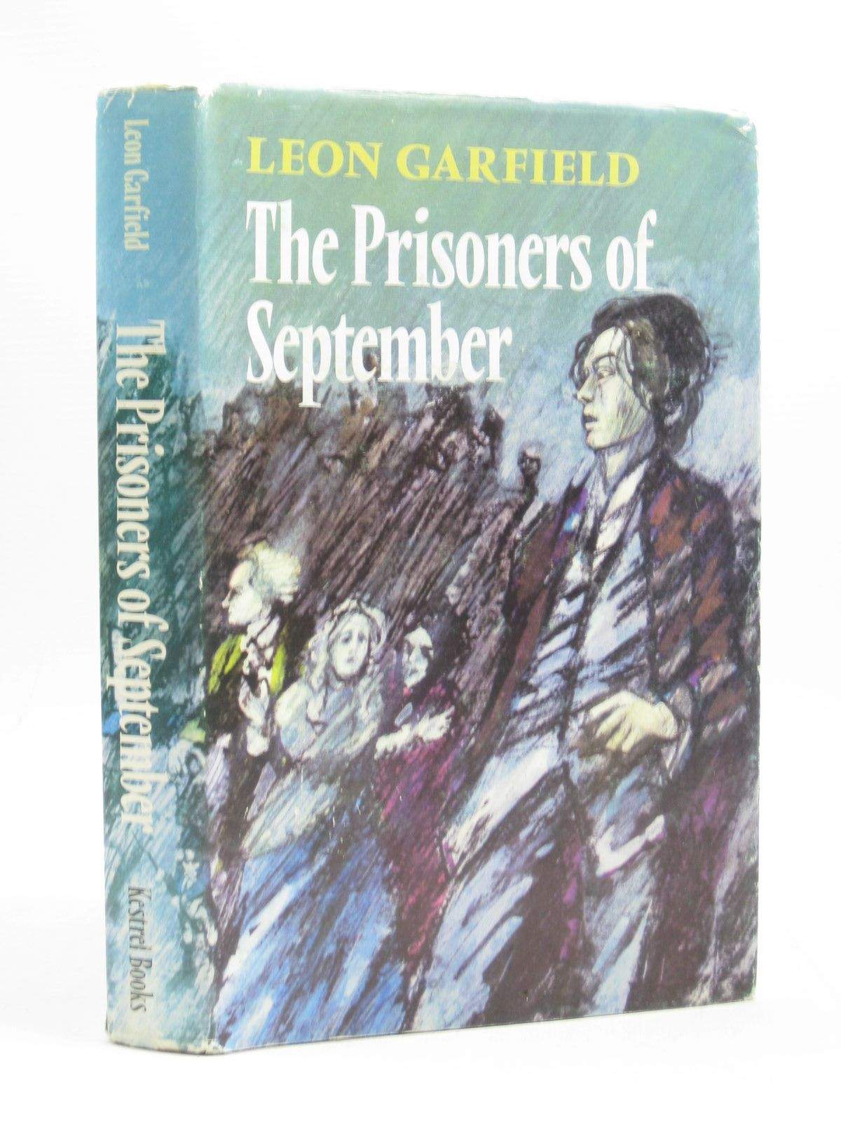 Photo of THE PRISONERS OF SEPTEMBER written by Garfield, Leon published by Kestrel Books (STOCK CODE: 1504164)  for sale by Stella & Rose's Books