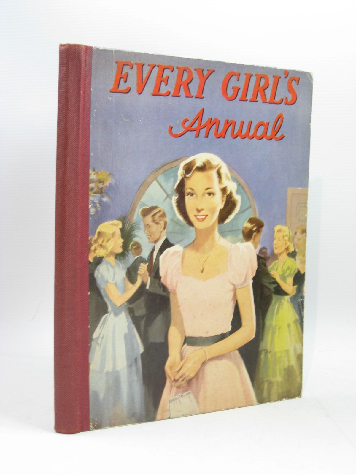 Photo of EVERY GIRL'S ANNUAL