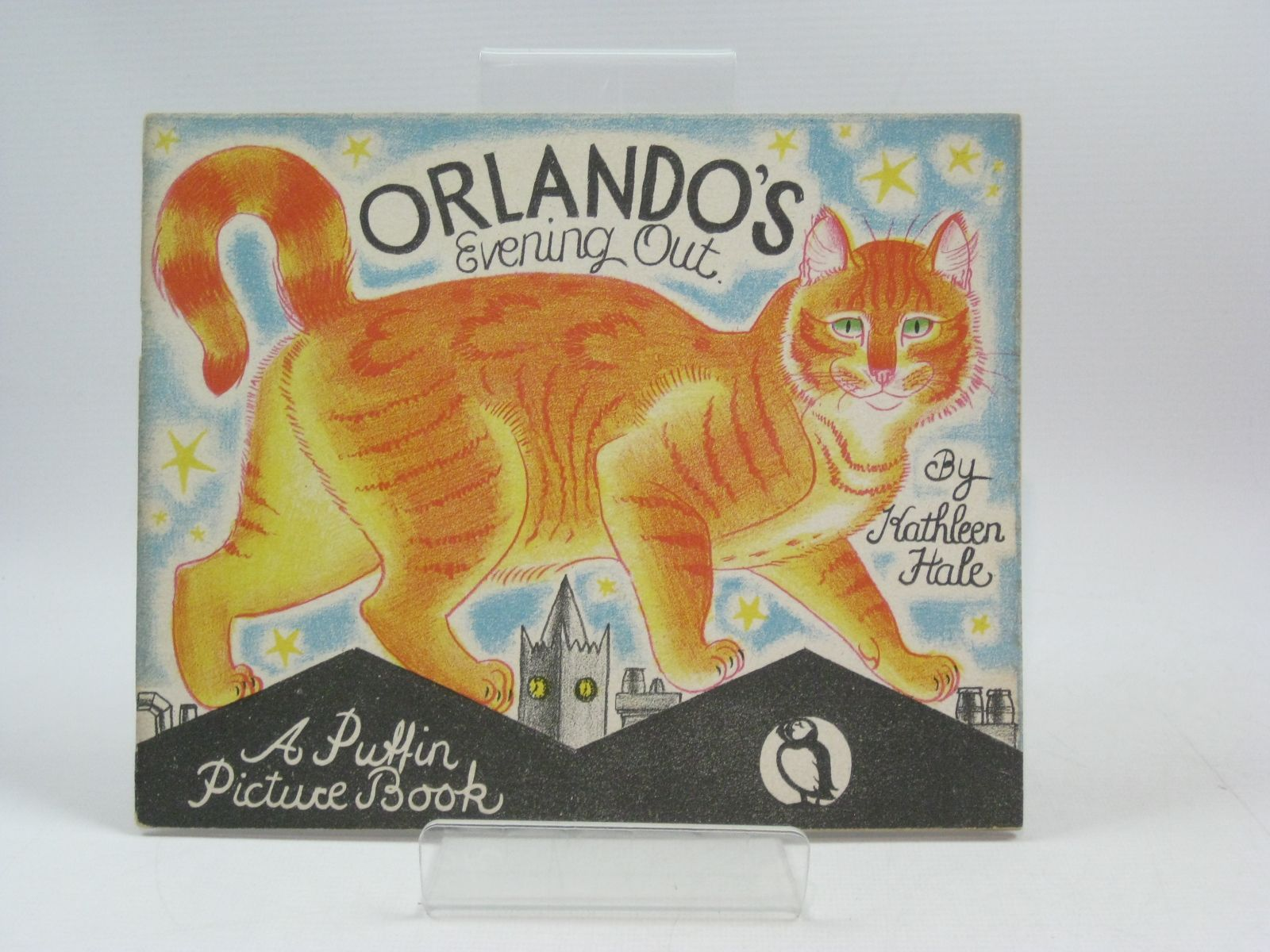 Photo of ORLANDO'S EVENING OUT