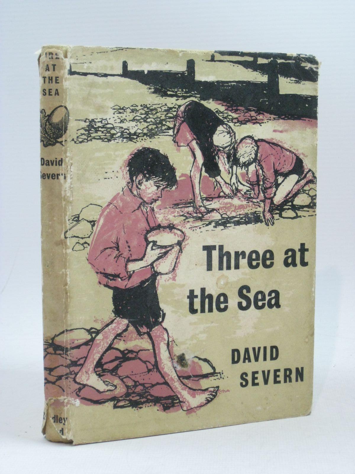 Photo of THREE AT THE SEA