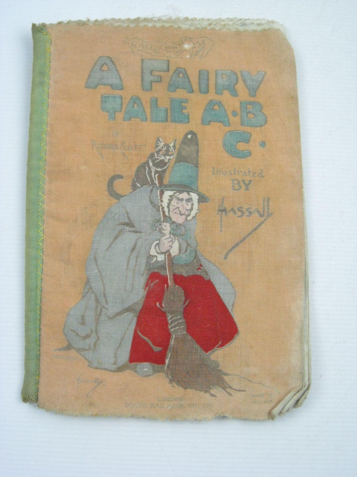 Photo of A FAIRY TALE ABC
