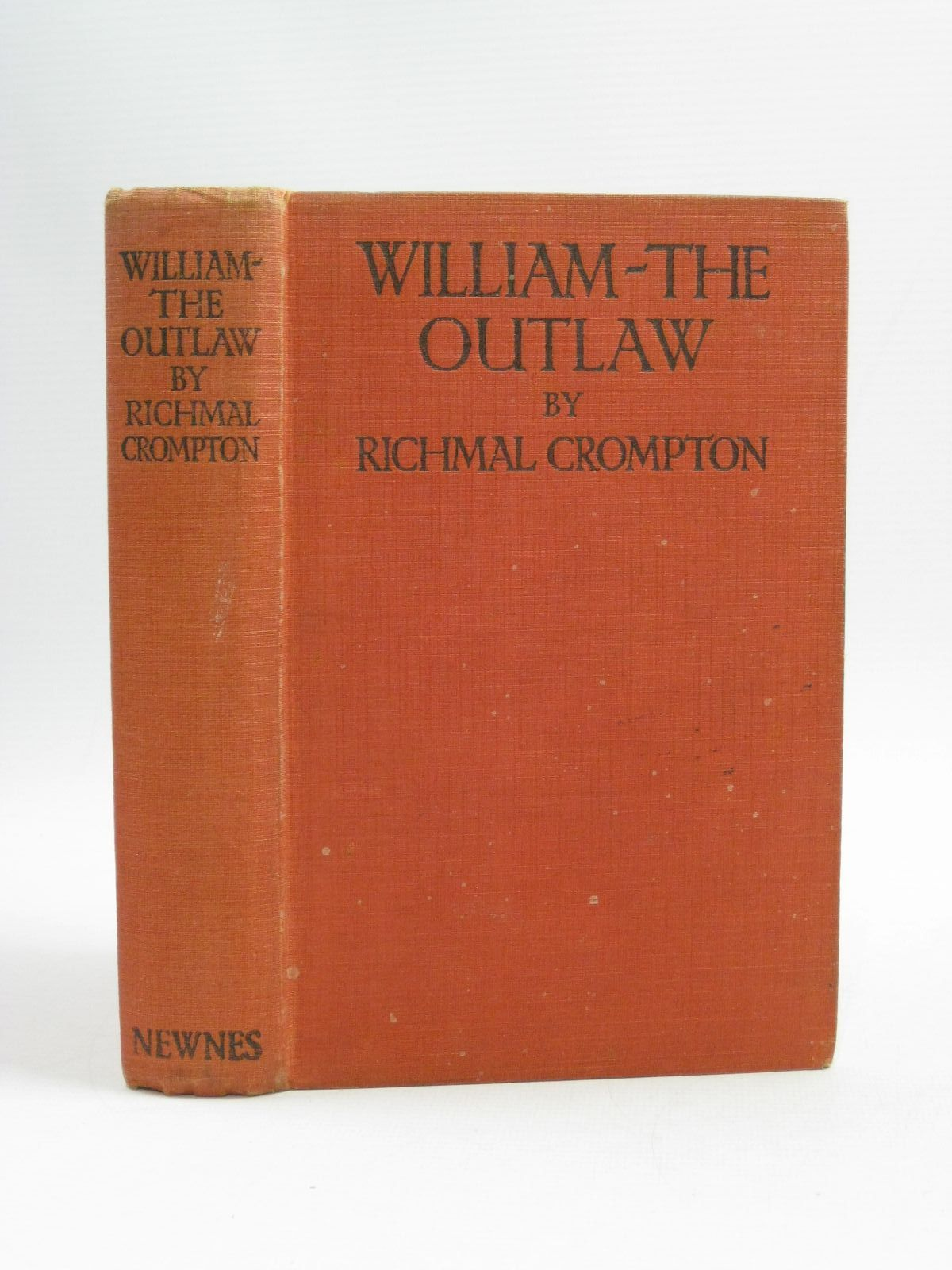 Photo of WILLIAM THE OUTLAW- Stock Number: 1504929