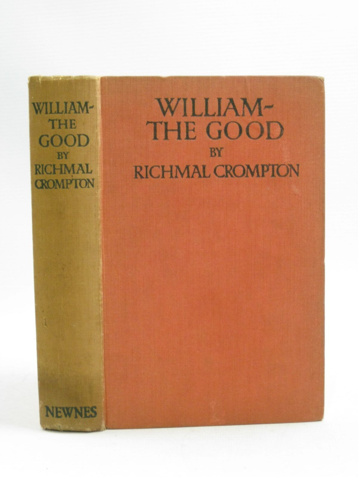 Photo of WILLIAM-THE GOOD- Stock Number: 1504951